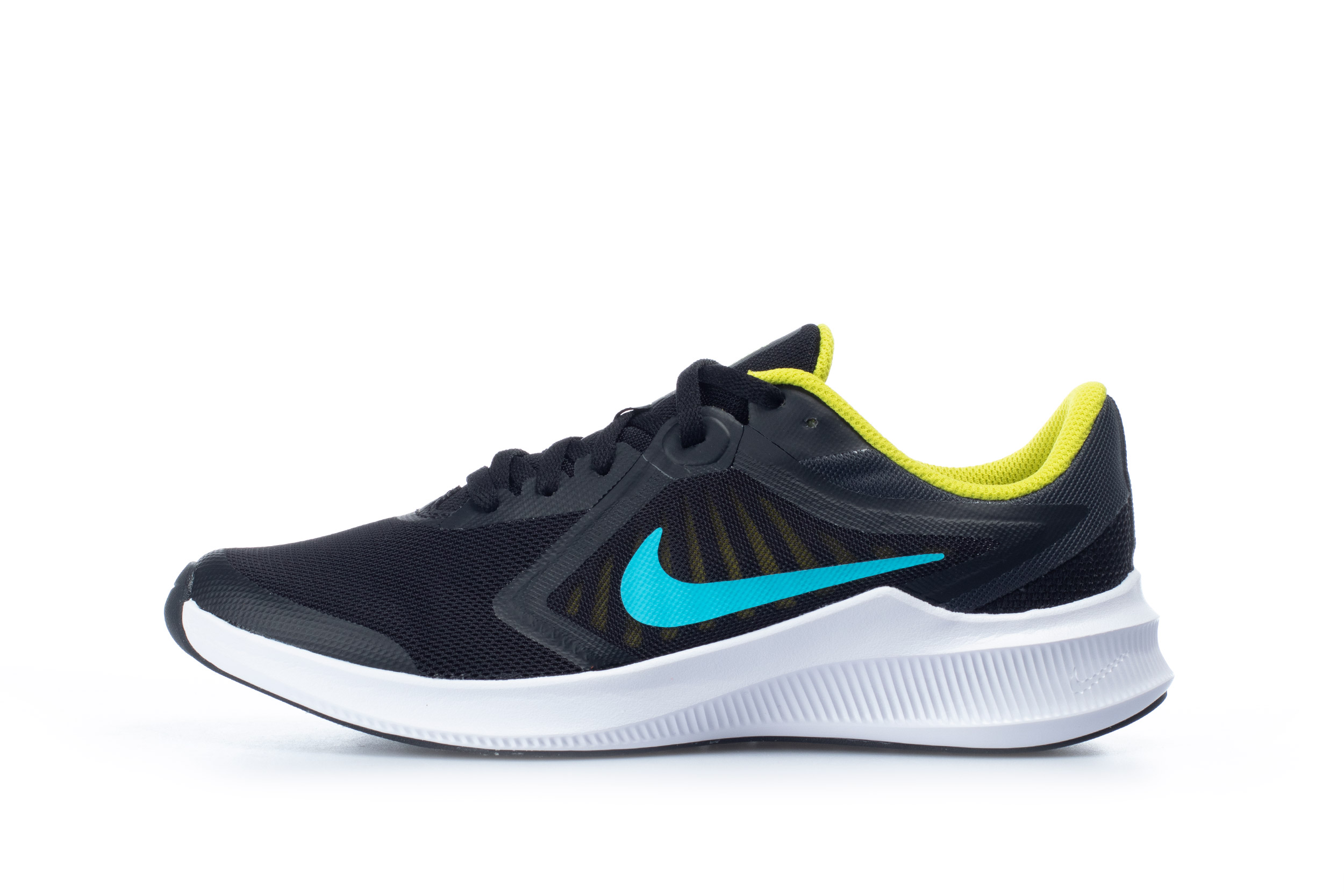 NIKE DOWNSHIFTER 10 CJ2066-009 Μαύρο