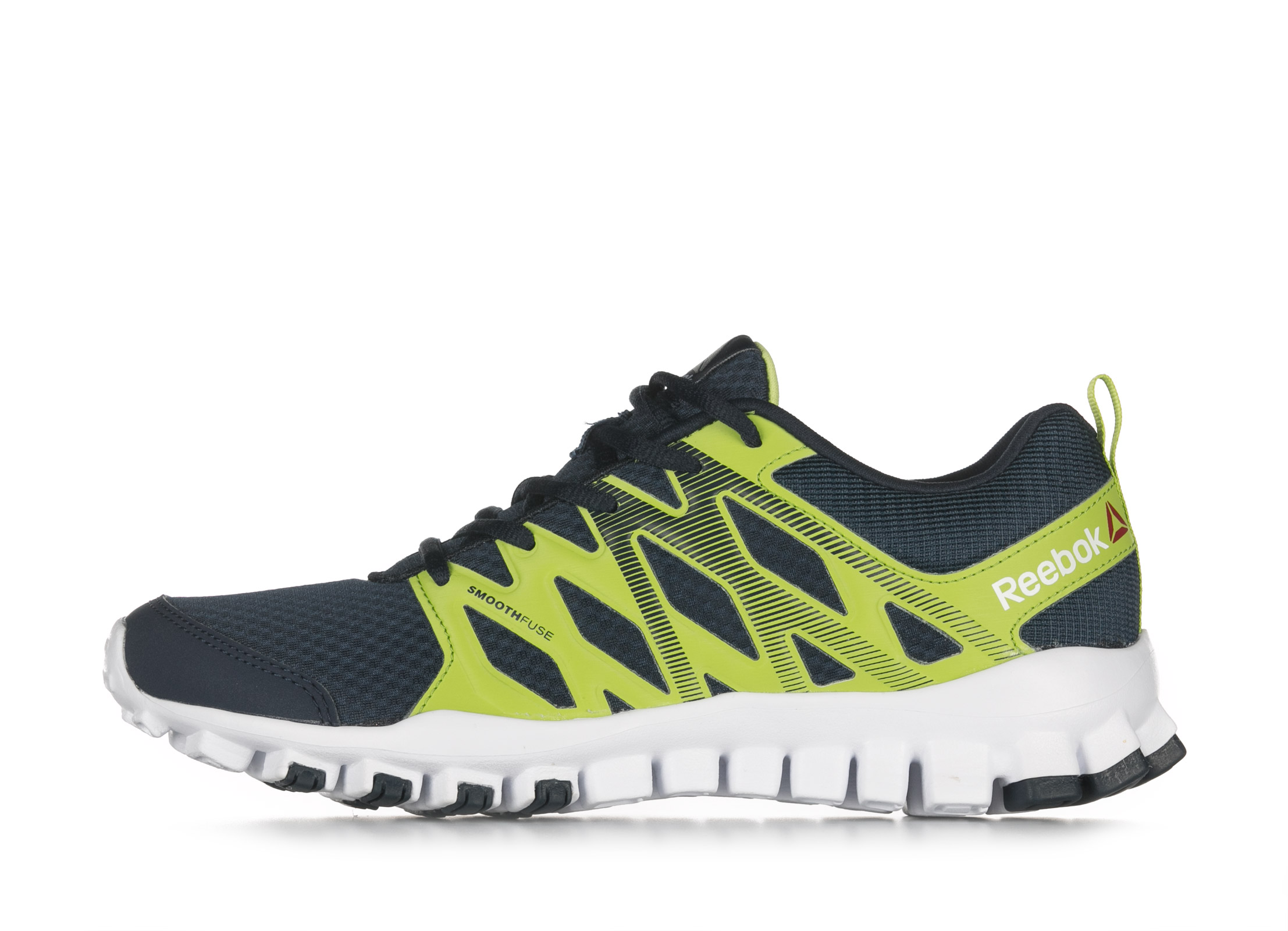 Reebok Sport REALFLEX TRAIN 4 BD4247 Μπλε