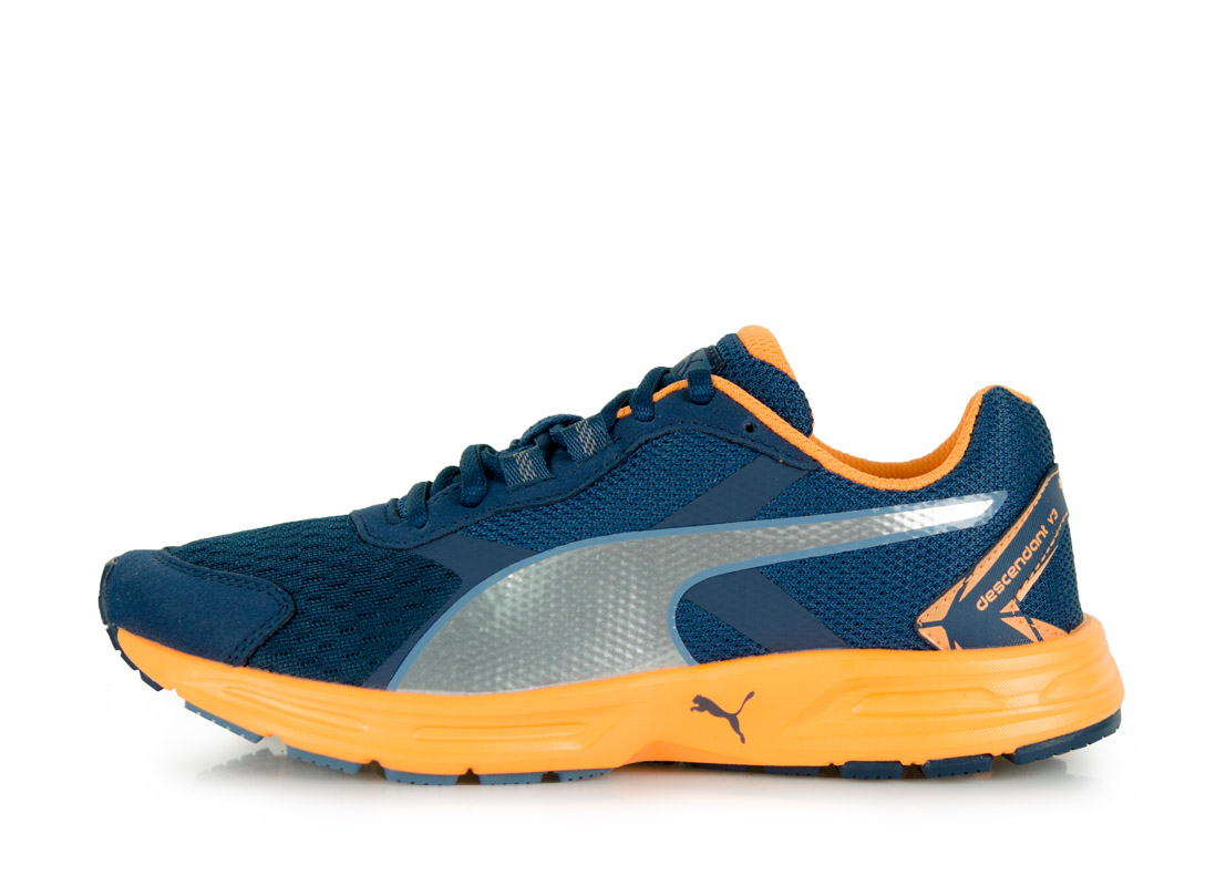 RUNNING PUMA DESCENDANT V3 JR 188323 Μπλε
