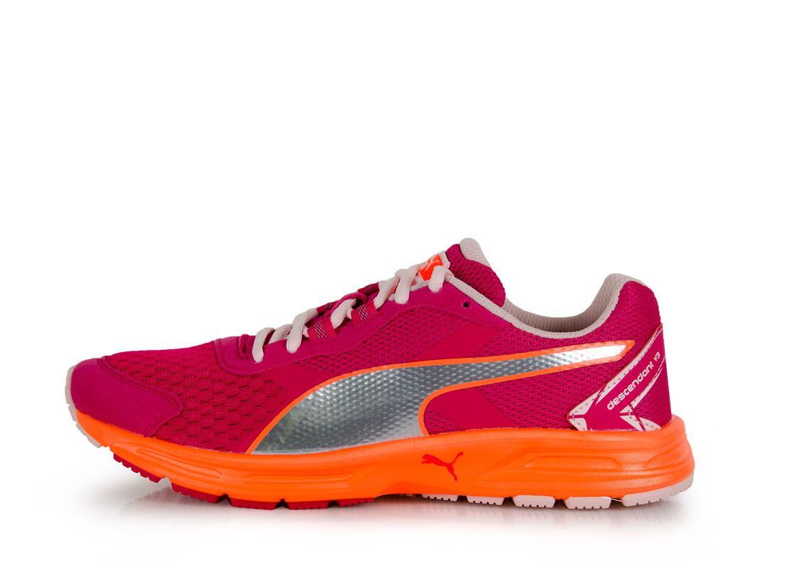 RUNNING PUMA DESCENDANT V3 JR 188323 Φούξια