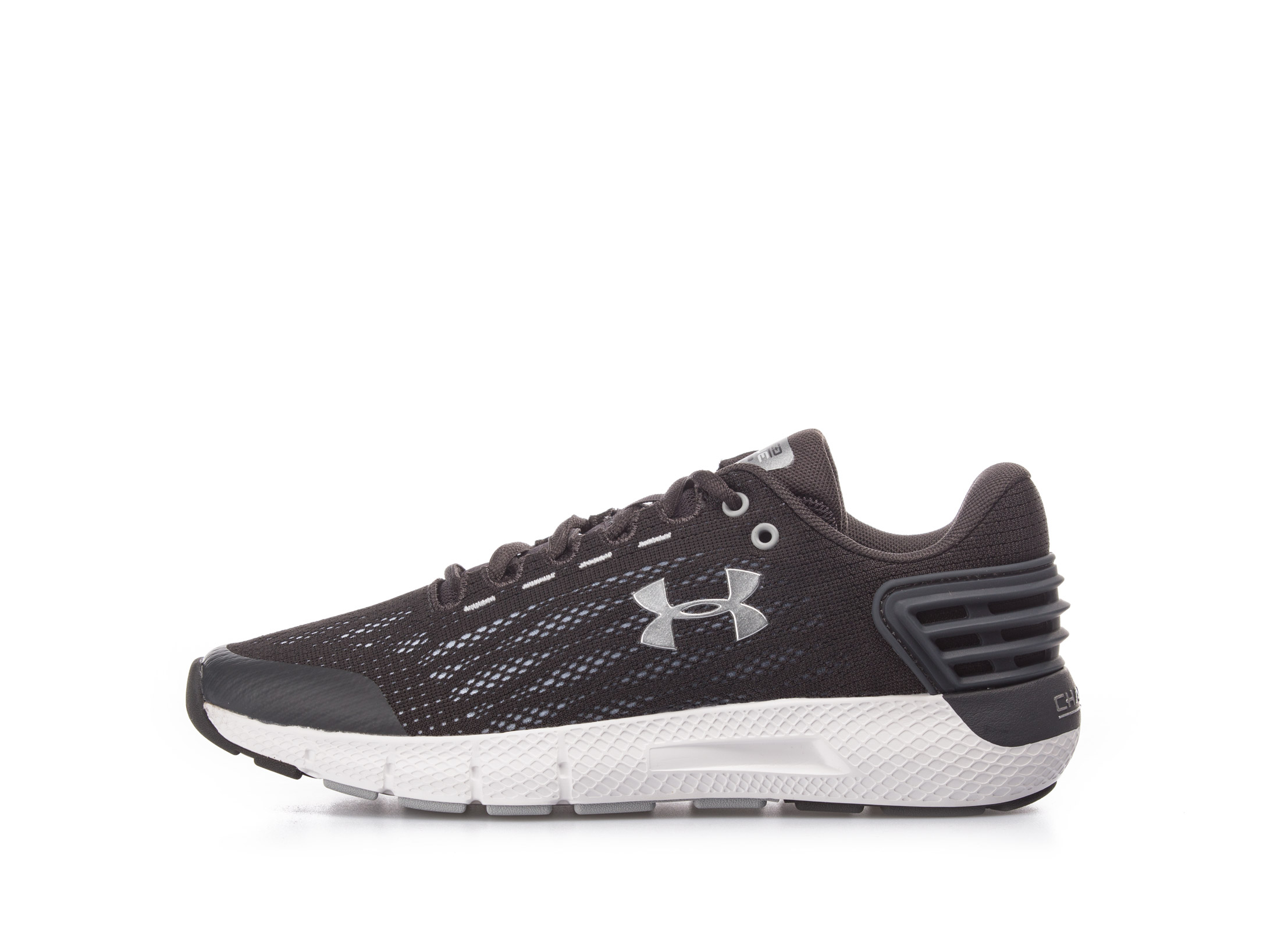 UNDER ARMOUR BGS CHARGED ROGUE 3021612-100 Μαύρο
