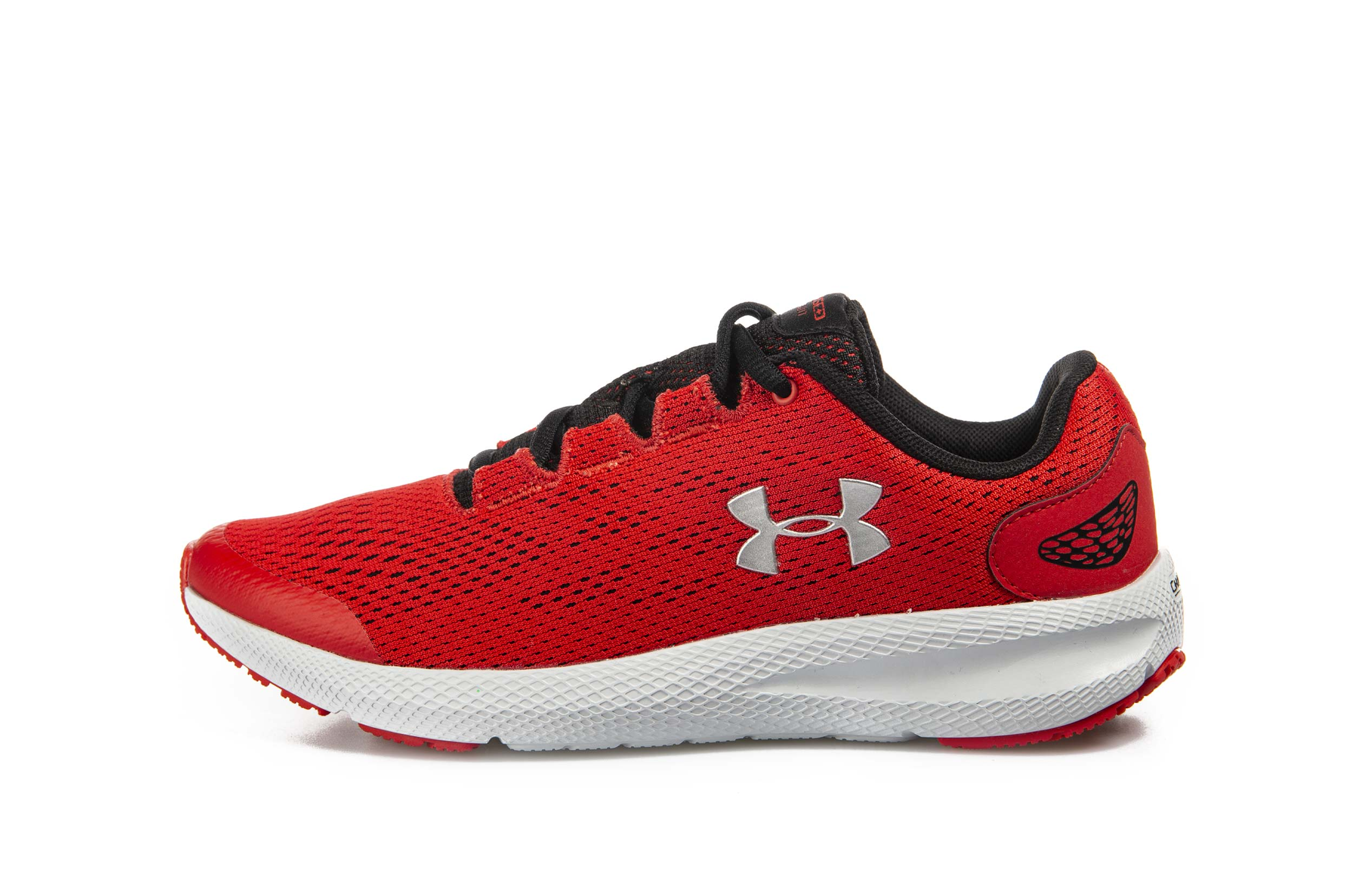 UNDER ARMOUR UA GS CHARGED PURSUIT 2 3022860-600 Κόκκινο