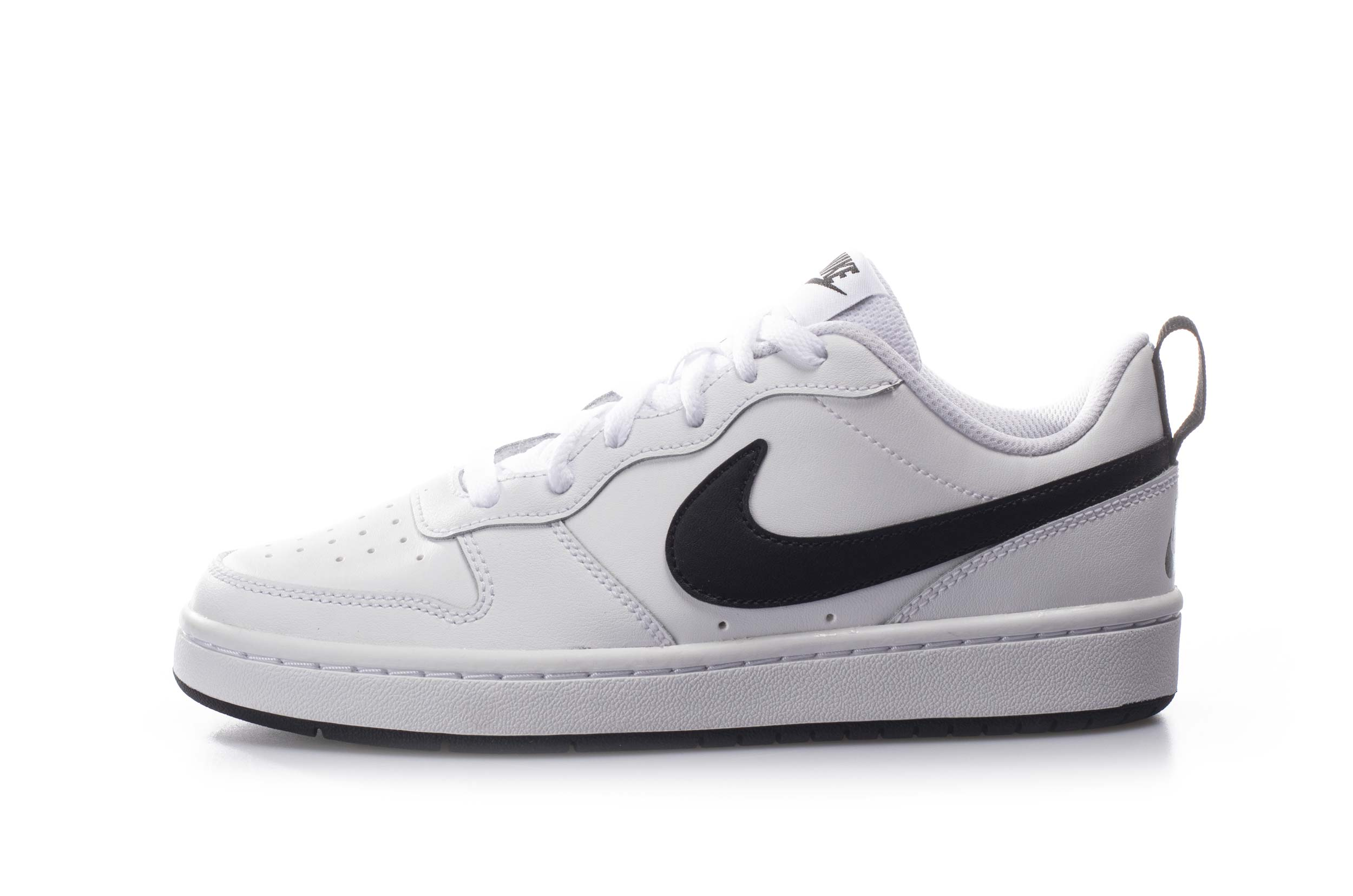 NIKE COURT BOROUGH LOW 2 BQ5448-104 Λευκό