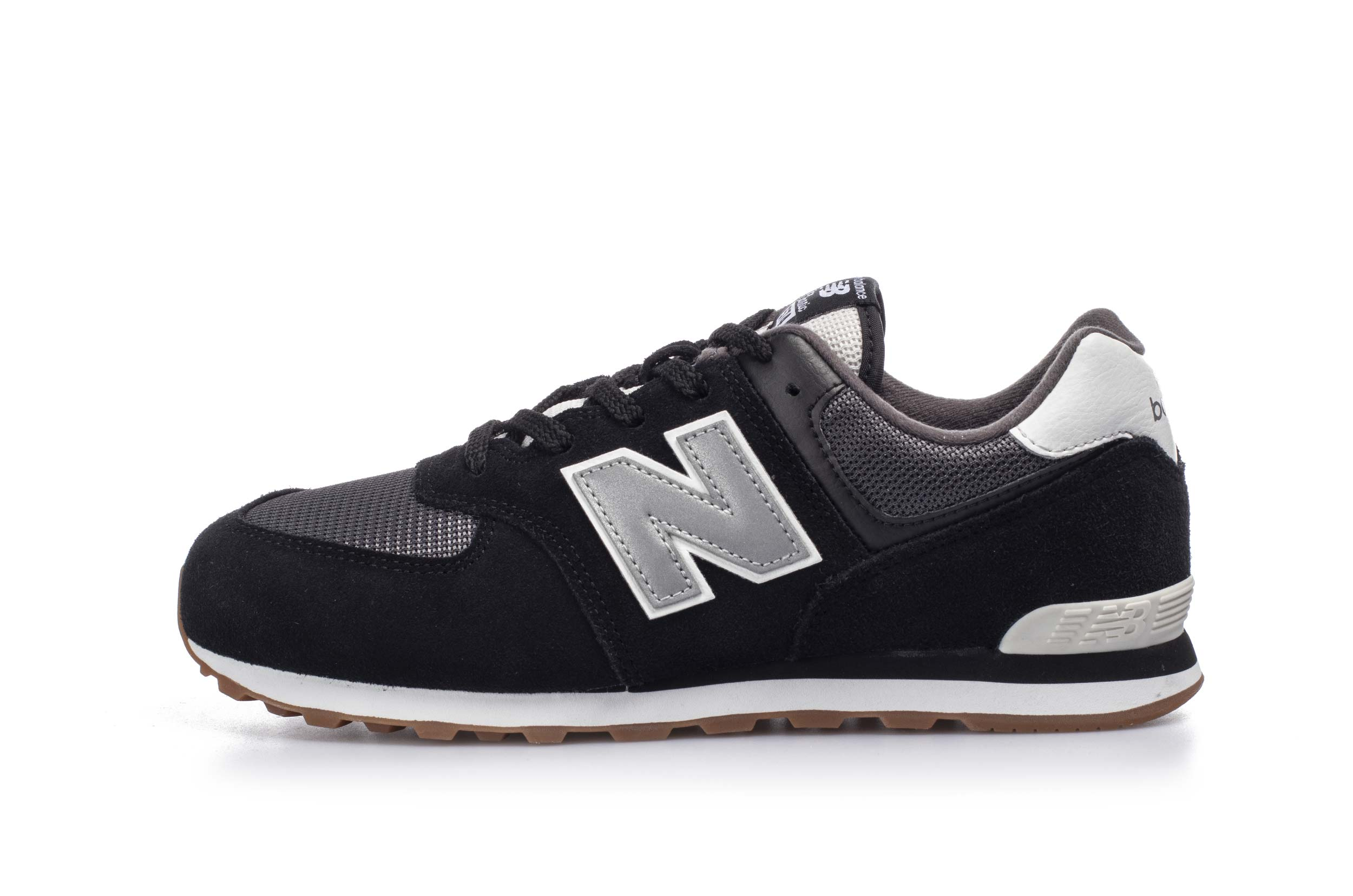 NEW BALANCE 574 GC574SPT Μαύρο