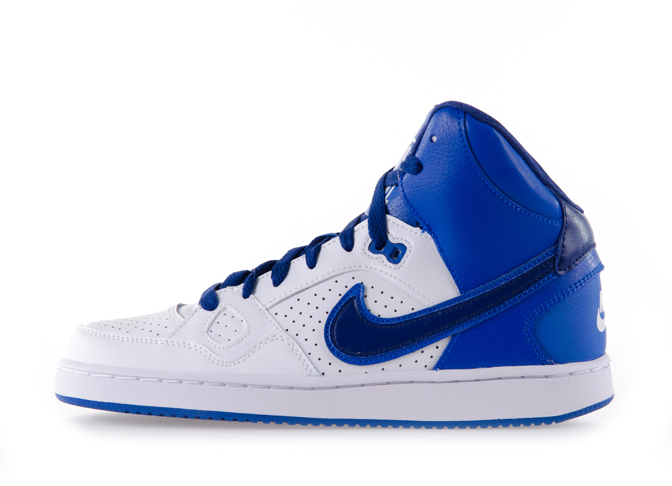 NIKE SON OF FORCE 615158 Λευκό