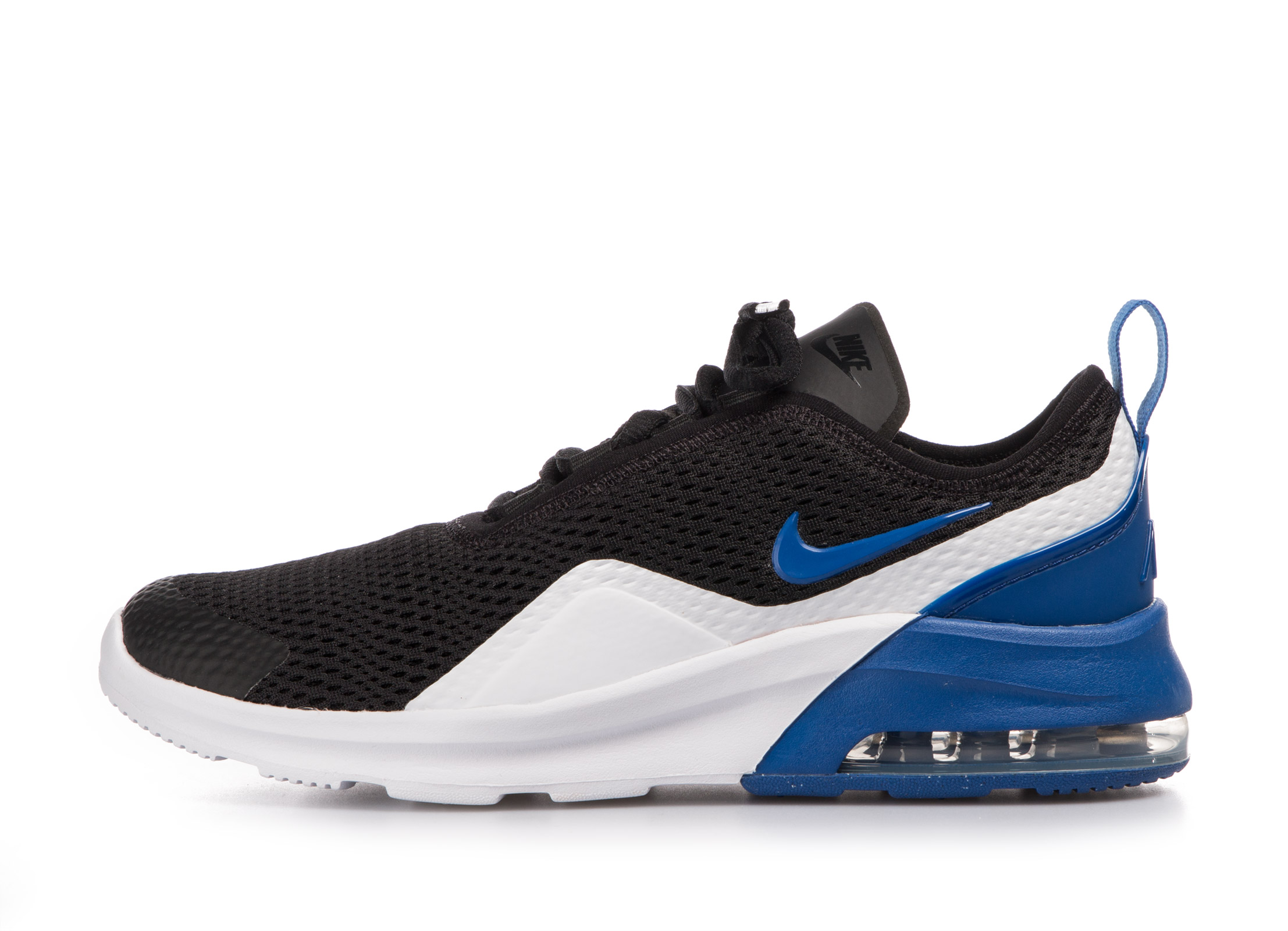 NIKE AIR MAX MOTION 2 AQ2741-003 Μαύρο