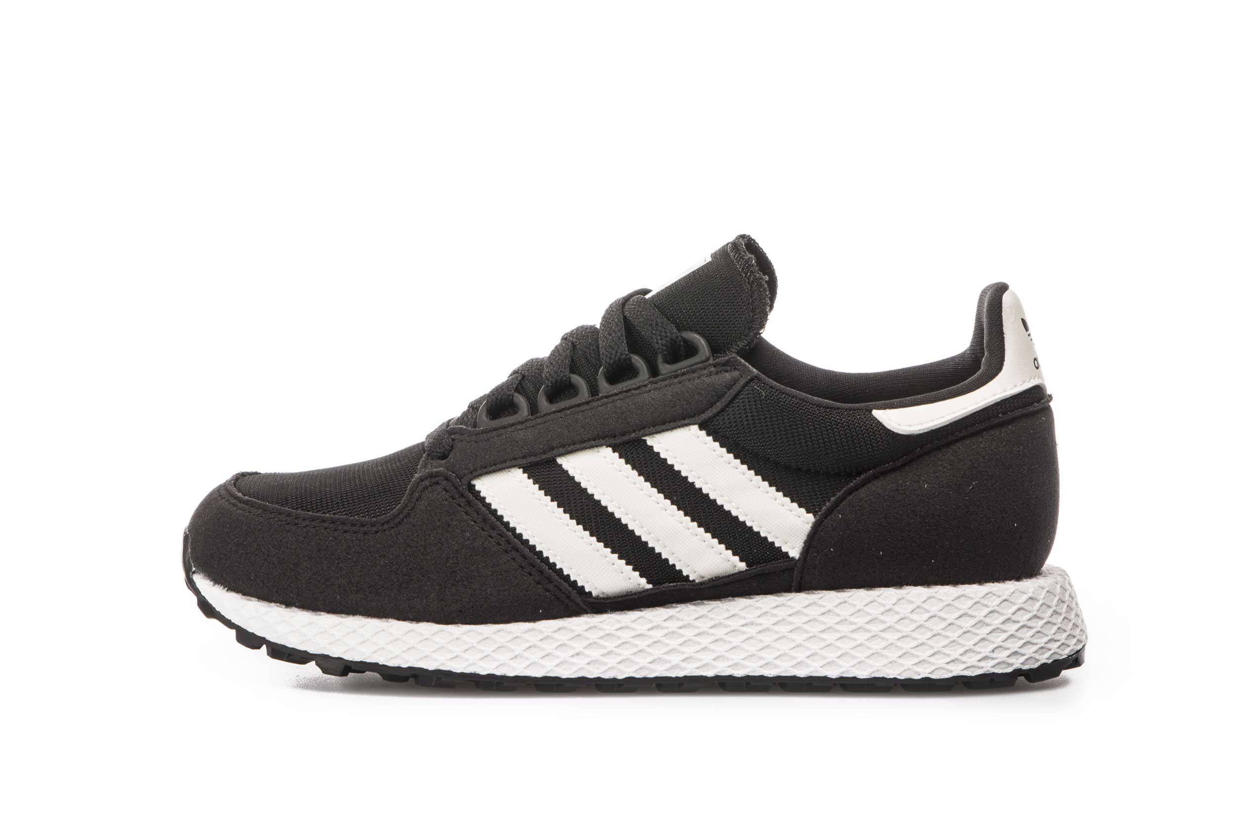 adidas Originals FOREST GROVE J EE6557 Μαύρο