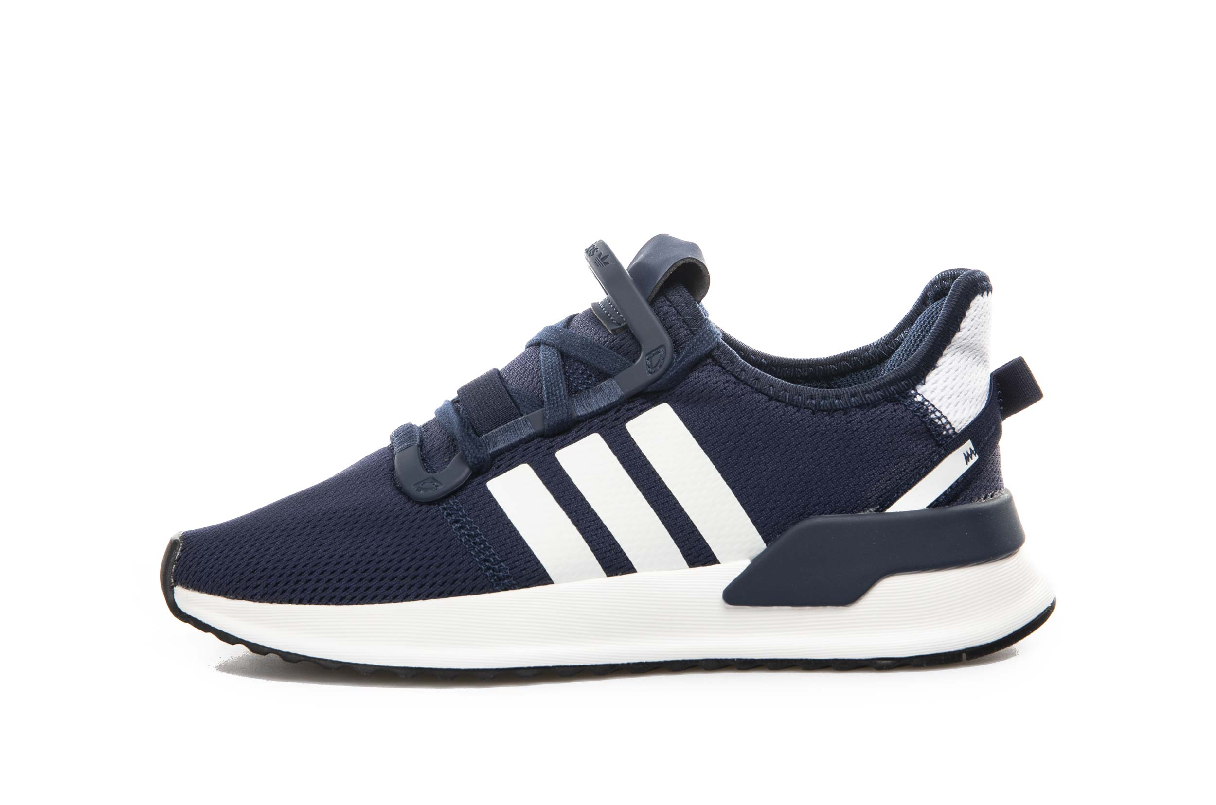 adidas Originals U_PATH RUN J FW0433 Μαύρο