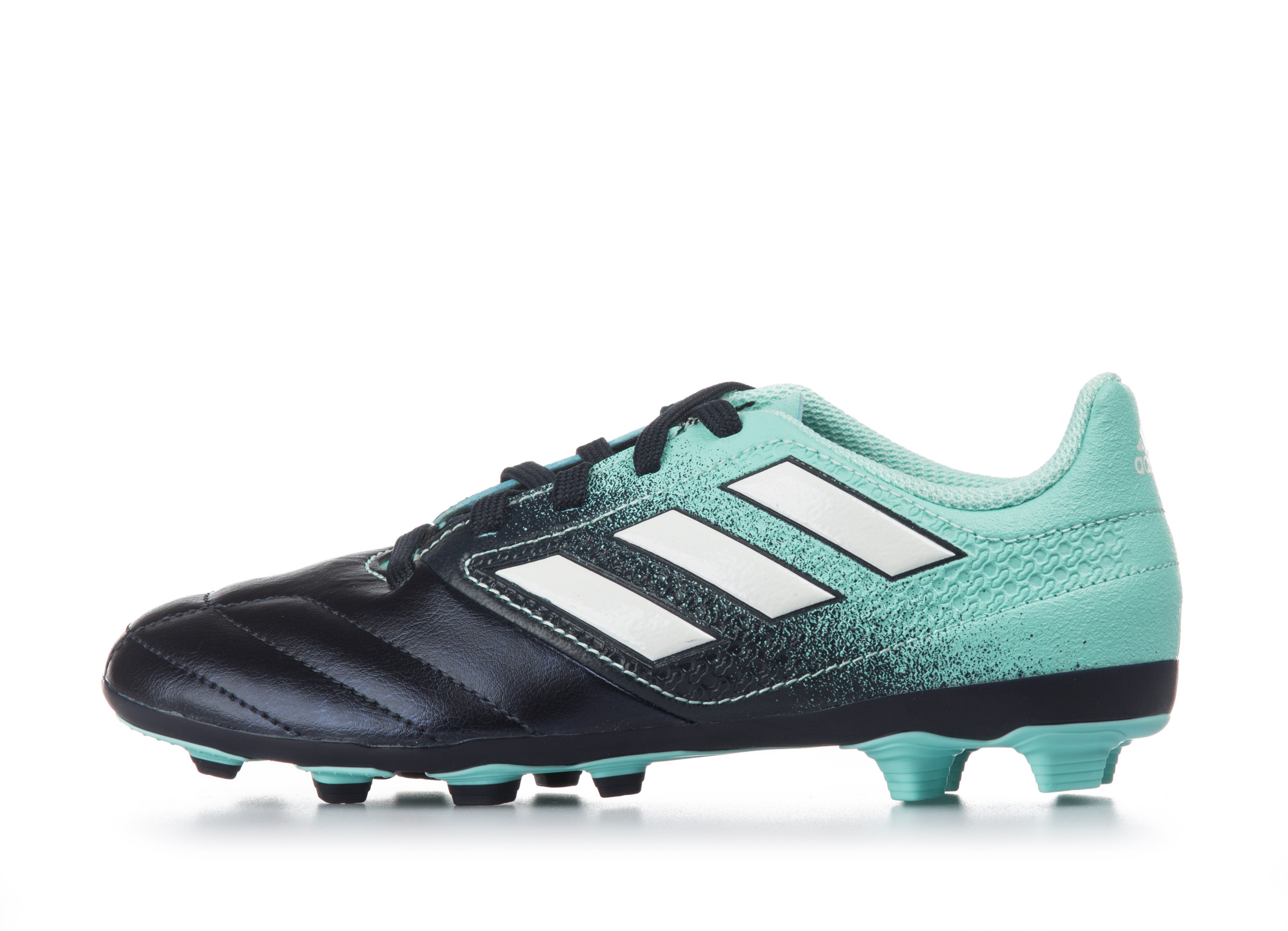 adidas Performance ACE 17.4 FG L S77097 Σιελ