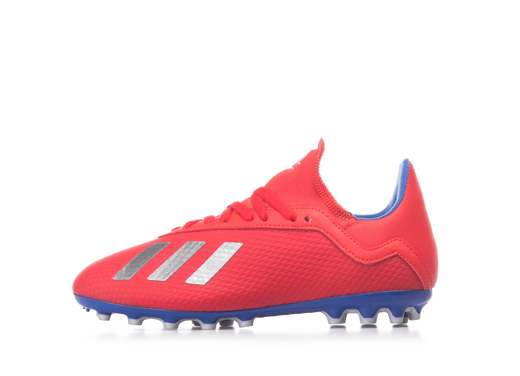 adidas Performance X 18.3 AG J «EXHIBIT PACK» F36078 Κόκκινο
