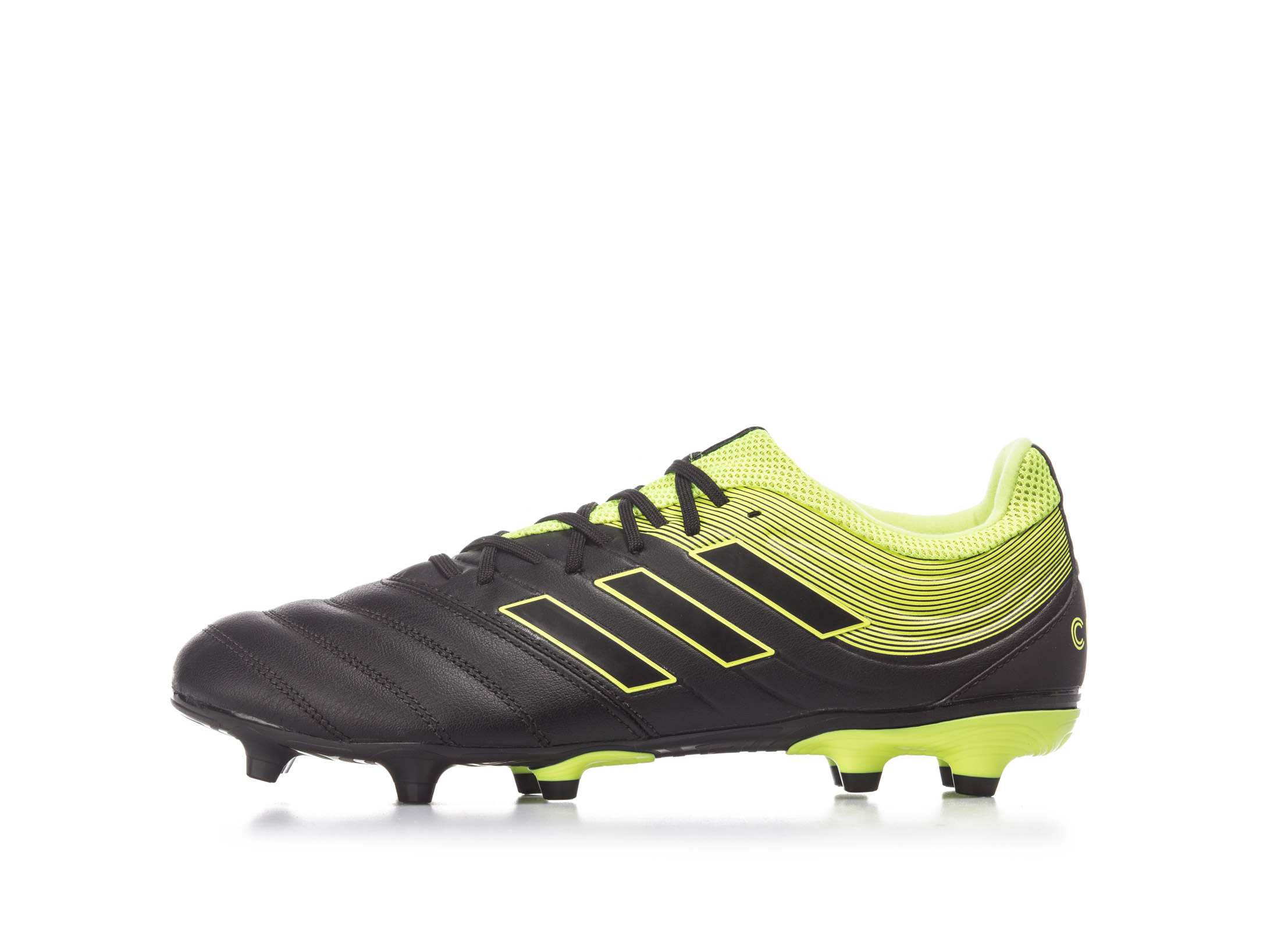 adidas Performance COPA 19.4 FG J «EXHIBIT PACK» D98088 Μαύρο