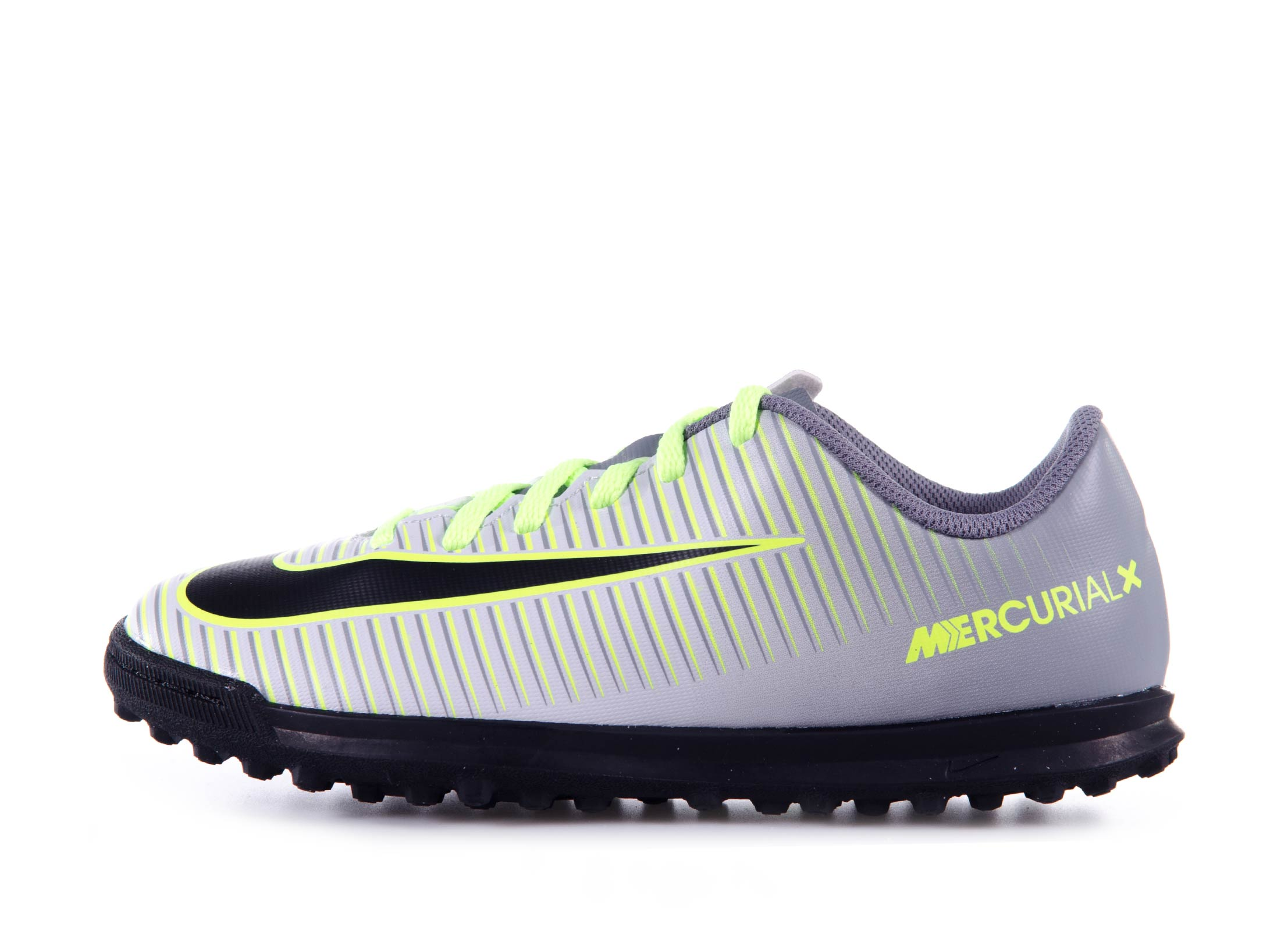 NIKE JR MERCURIAL VORTEX 831954 Γκρί