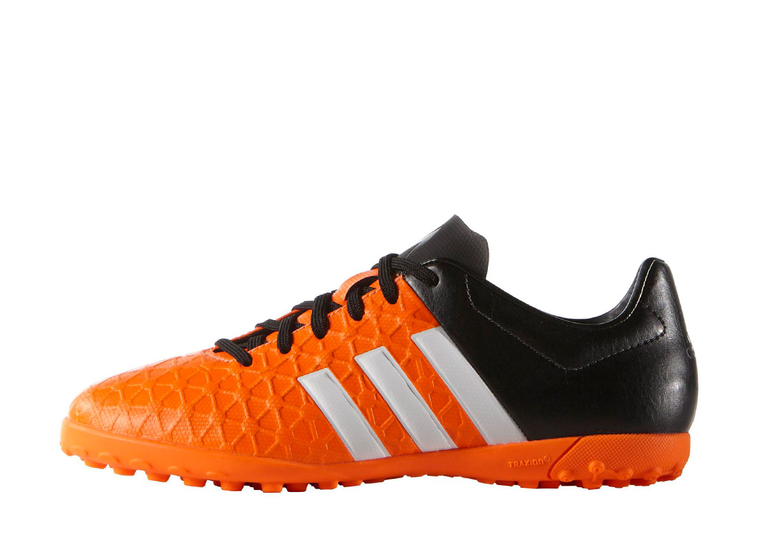 SOCCER adidas Performance ACE 15.4 TF S83220 Πορτοκαλί