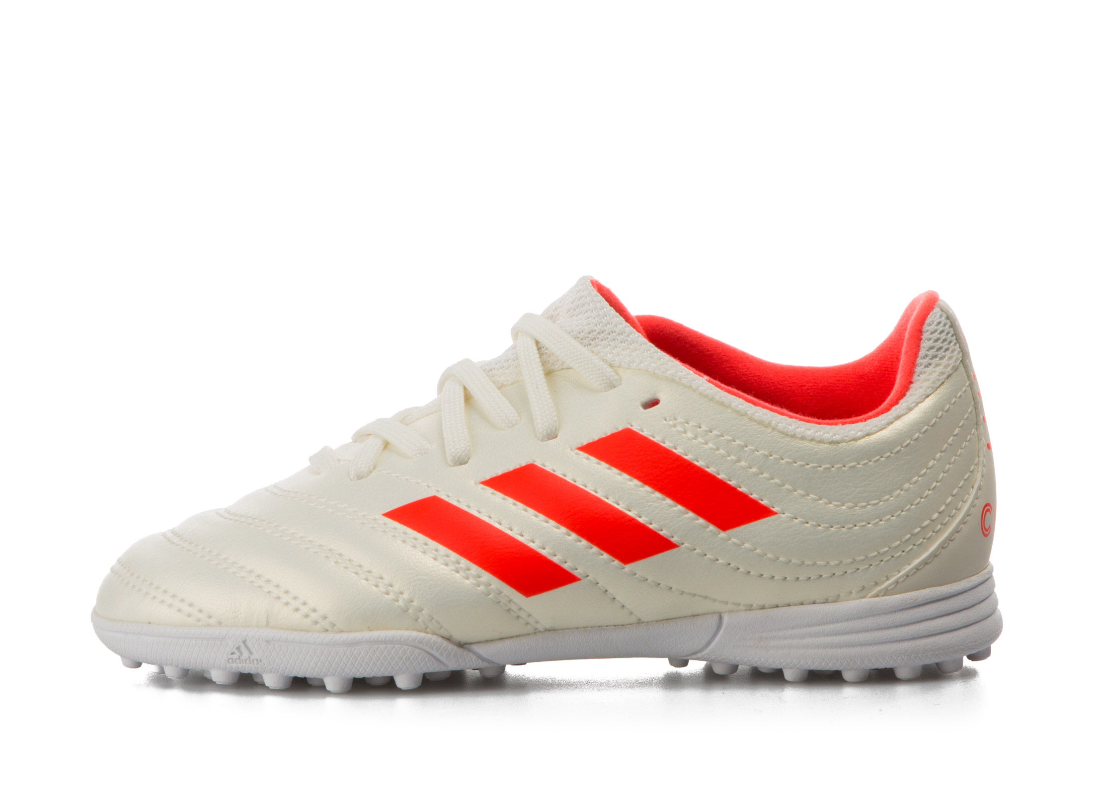 adidas Performance COPA 19.3 TF J «INITIATOR PACK» D98084 Εκρού