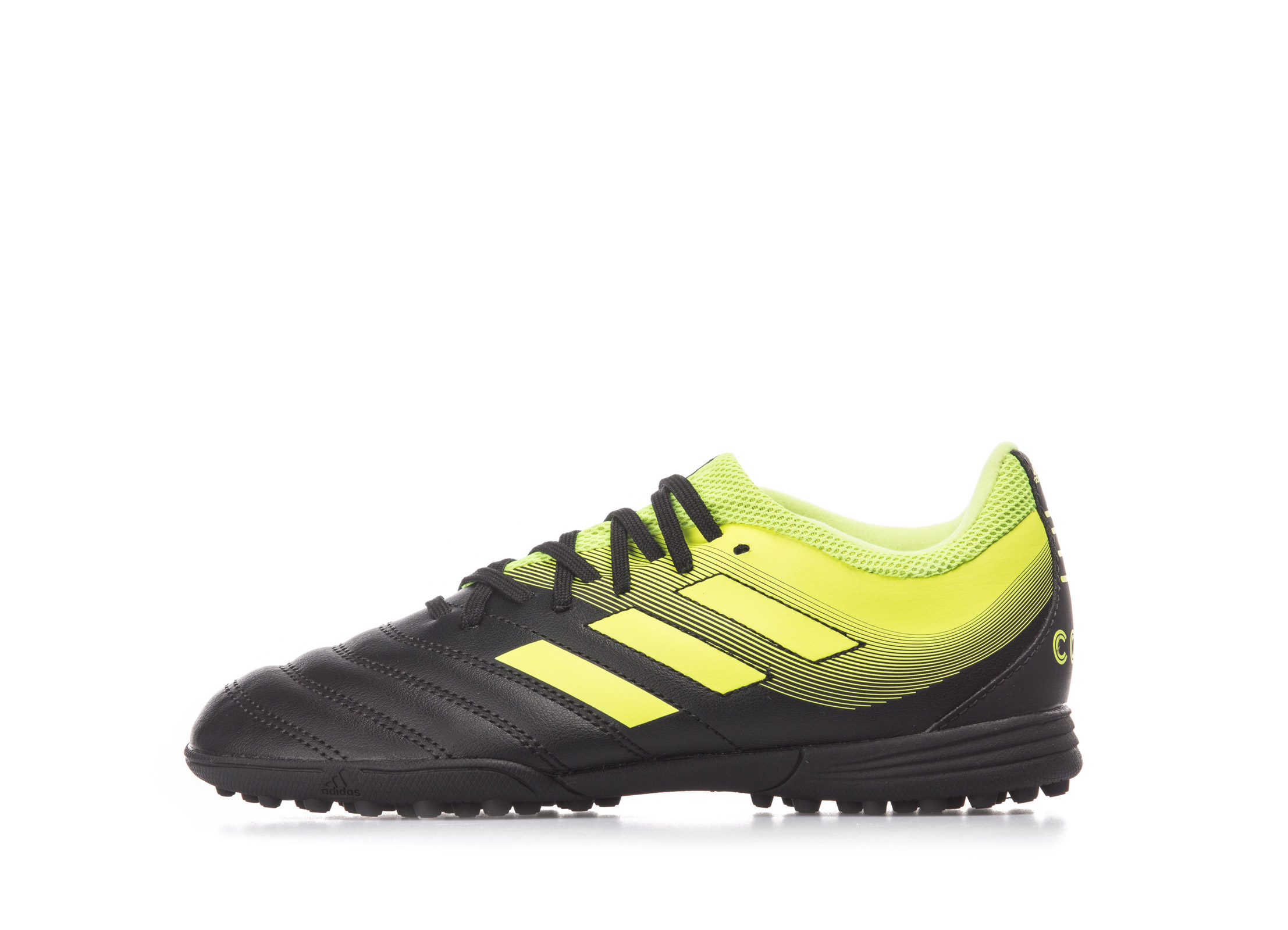 adidas Performance COPA 19.3 TF J «EXHIBIT PACK» D98085 Μαύρο