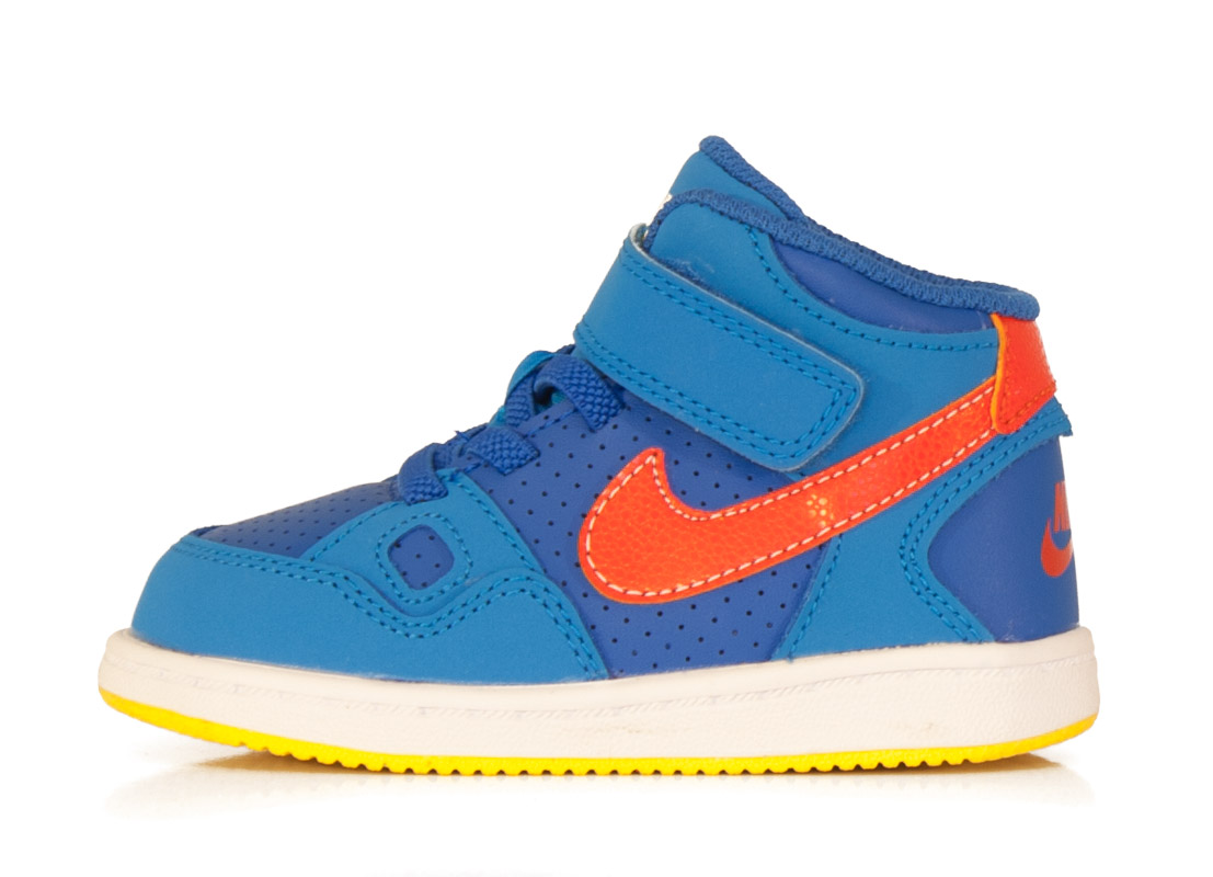 RUNNING NIKE SON OF FORCE MID 615162