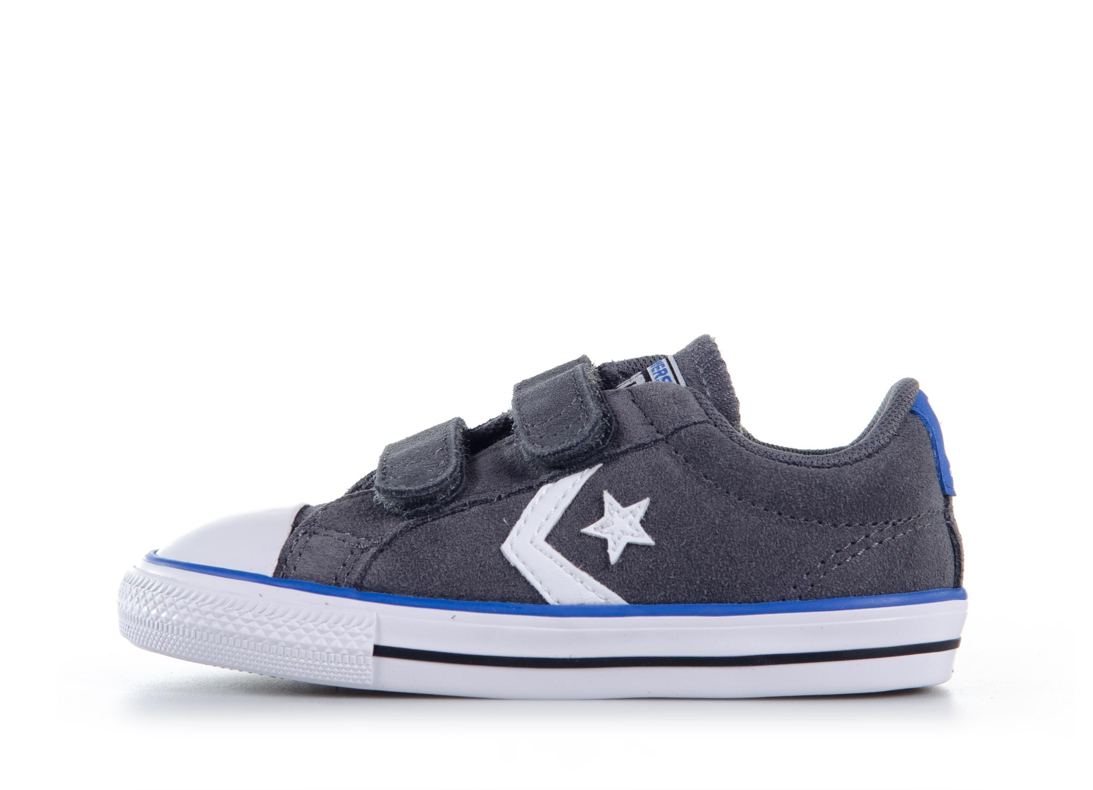 Converse Star Player 2V Infant 754359C Ανθρακί