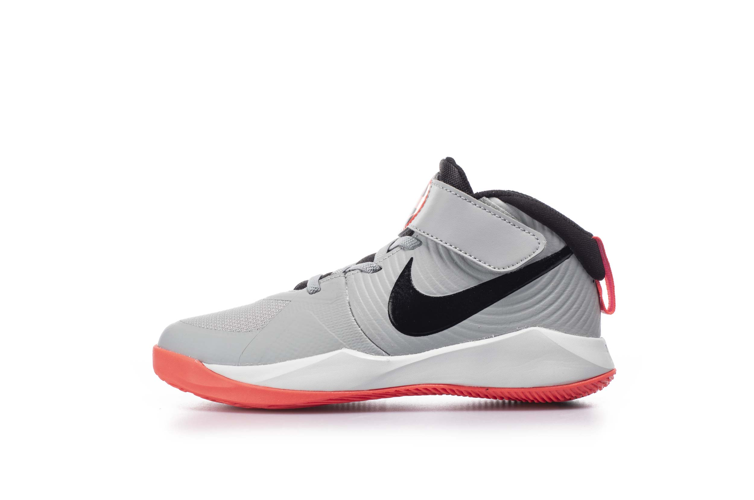 NIKE TEAM HUSTLE D 9 PS AQ4225-007 Γκρί