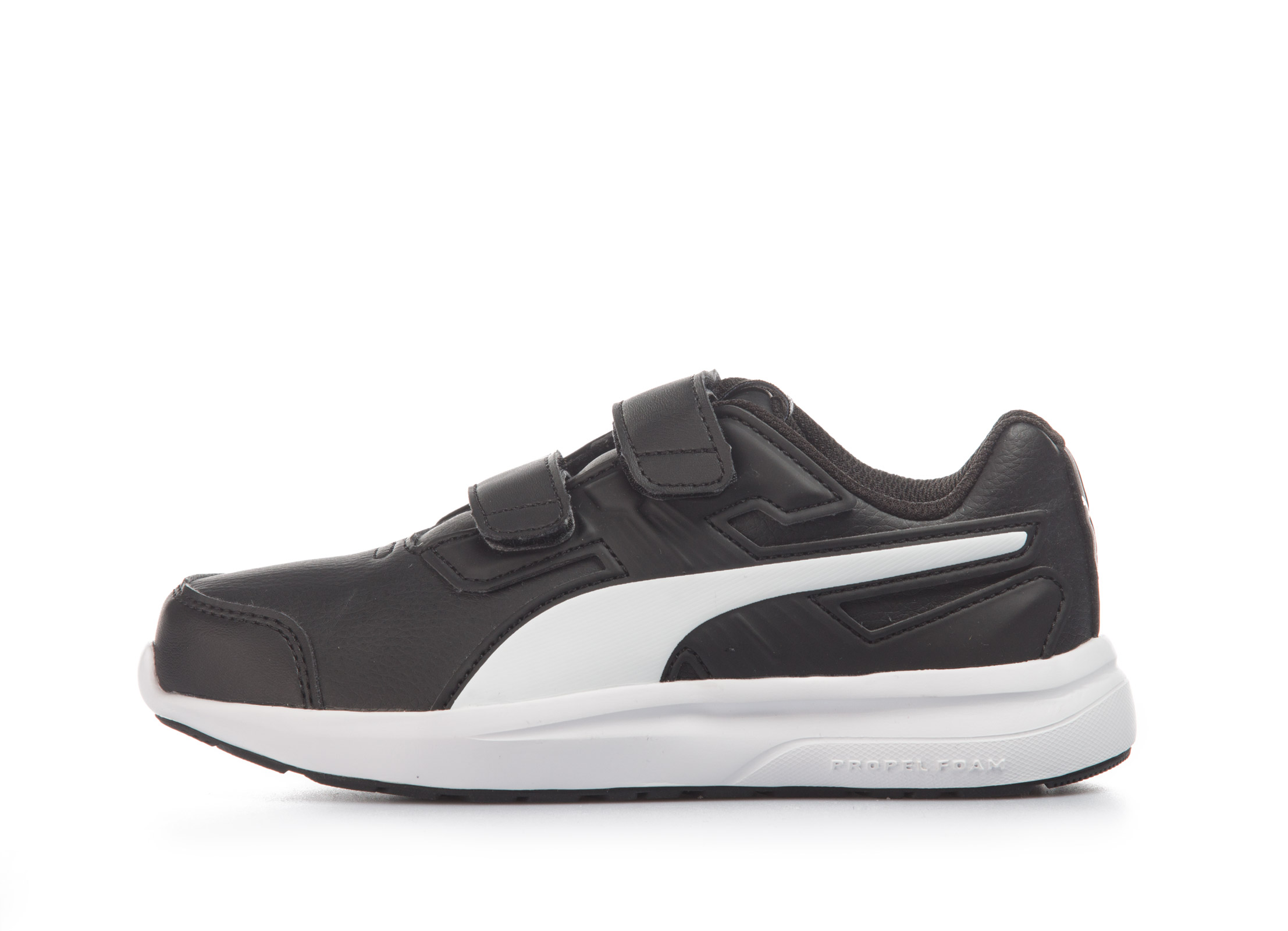 PUMA ESCAPER SL V 190185-01 Μαύρο