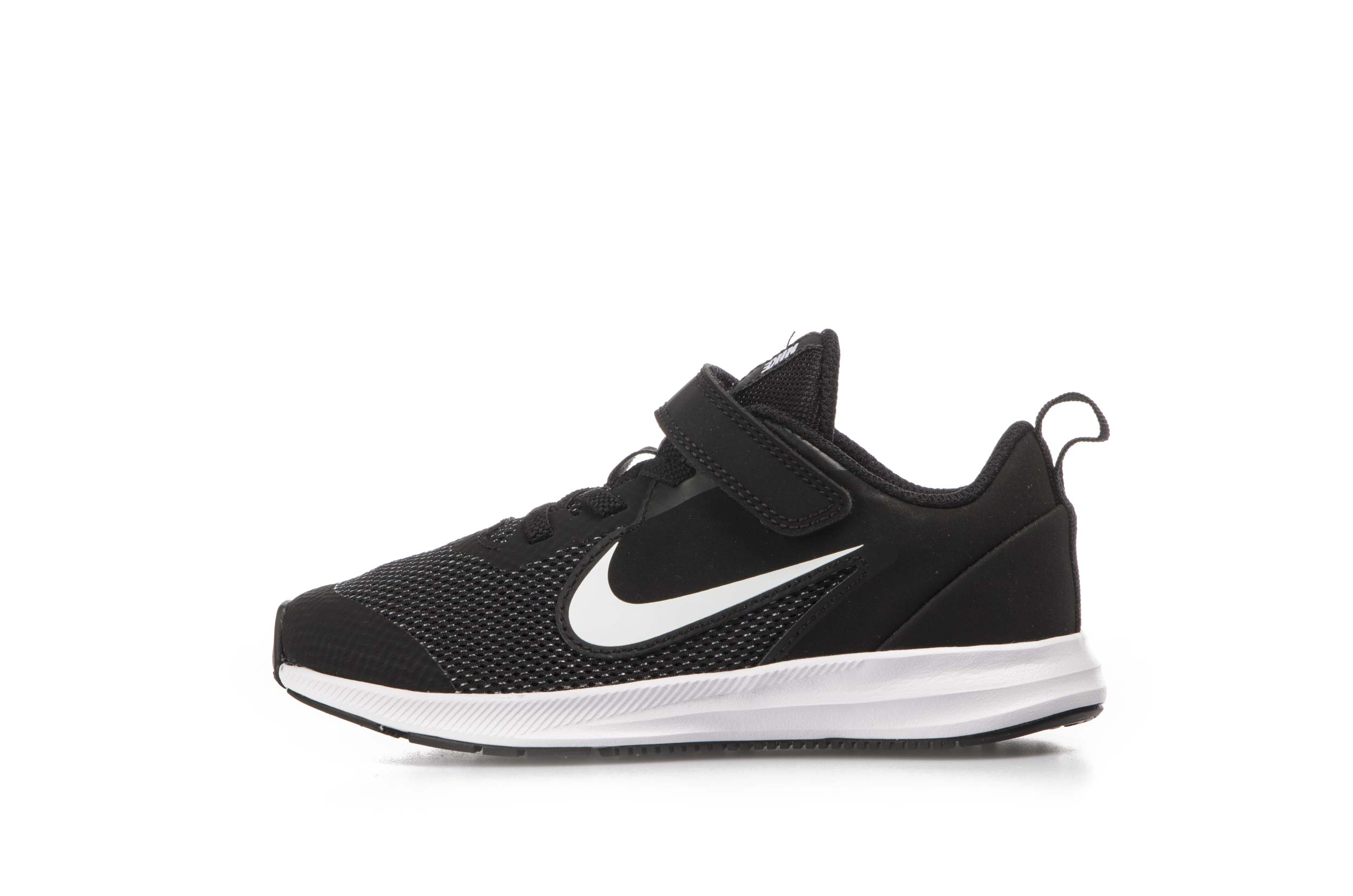 NIKE DOWNSHIFTER 9 PS AR4138-002 Μαύρο