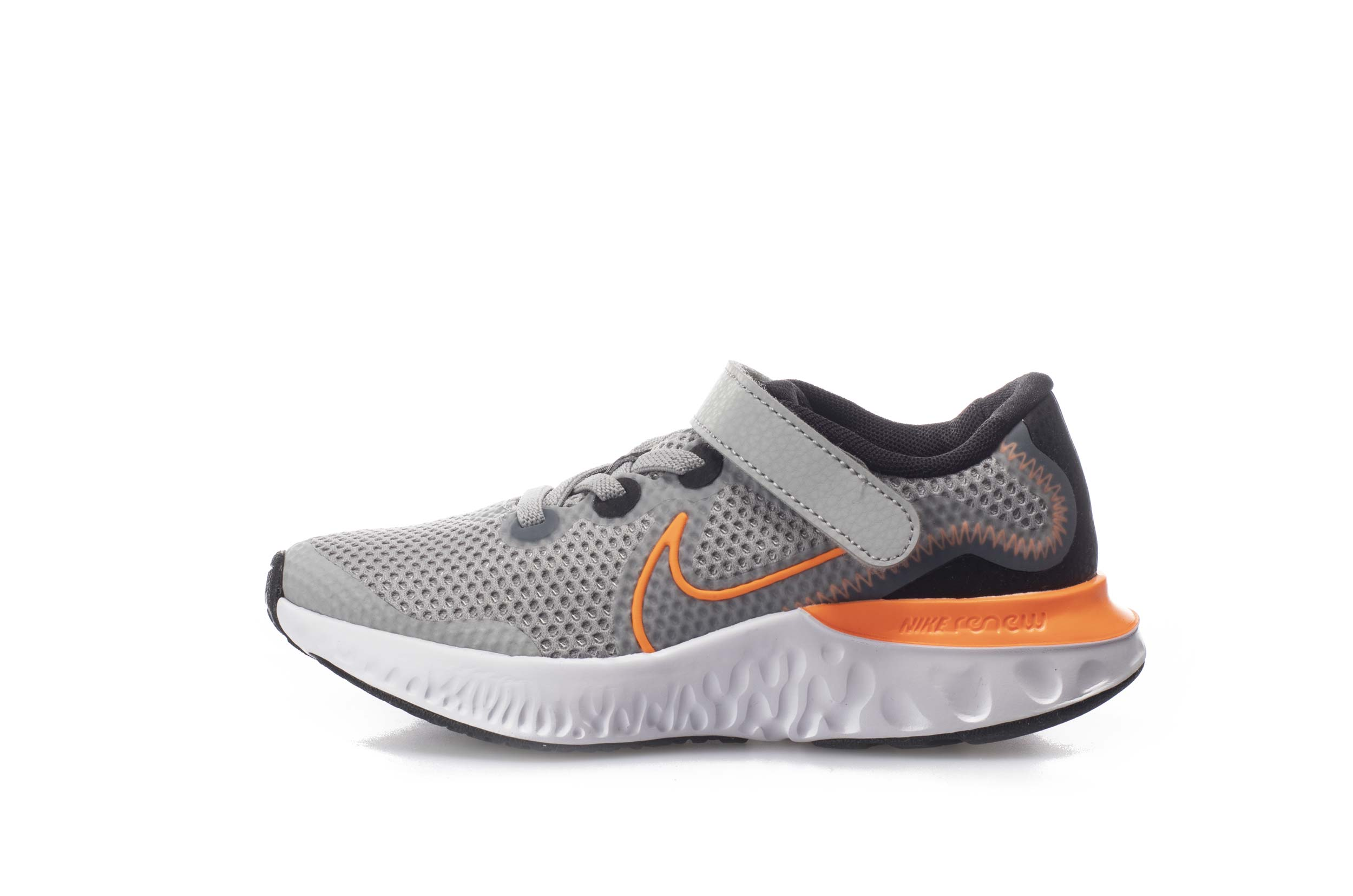NIKE RENEW RUN CT1436-070 Γκρί
