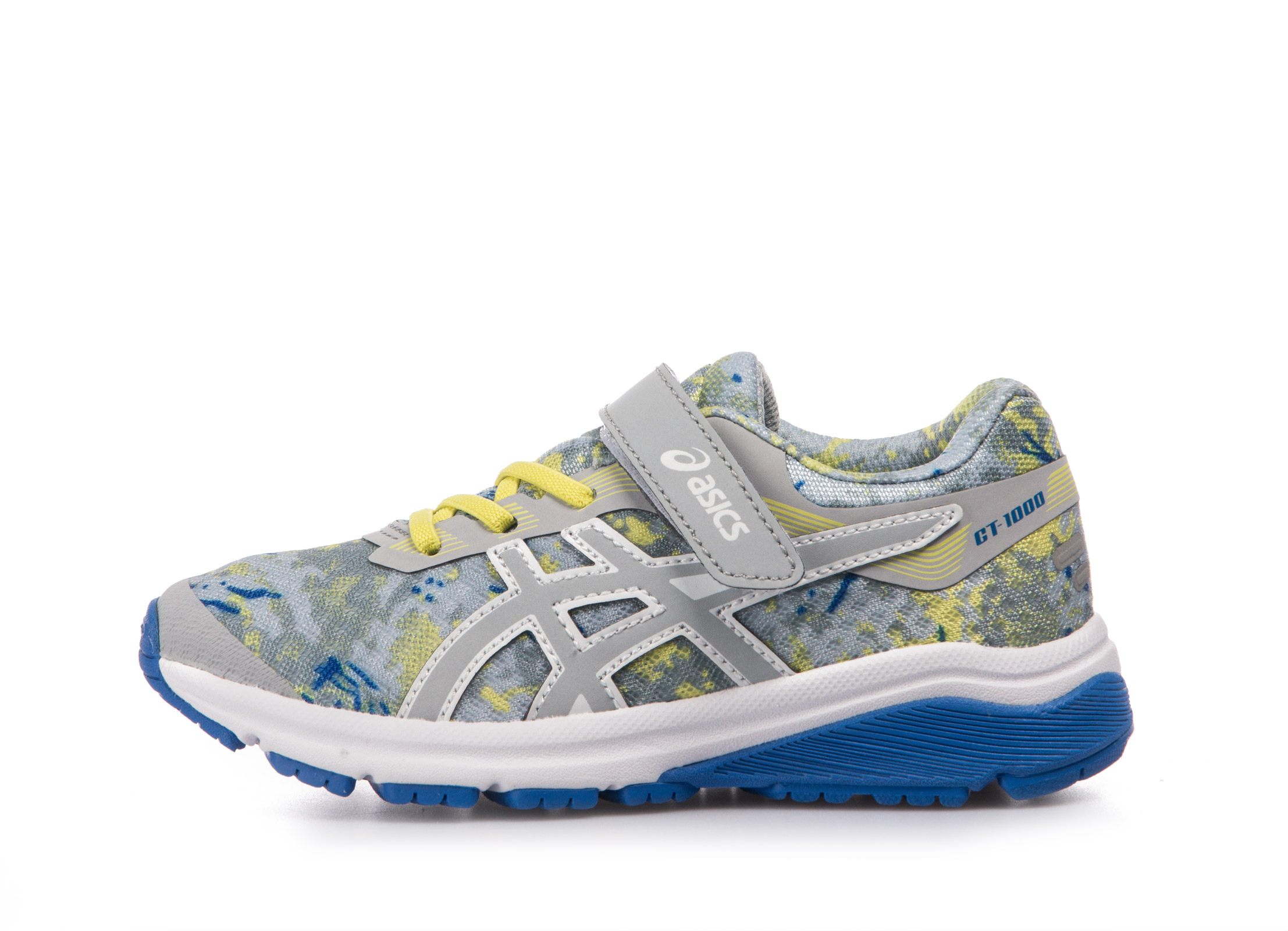 ASICS GT-1007 PS SP 1014A045-020 Γκρί