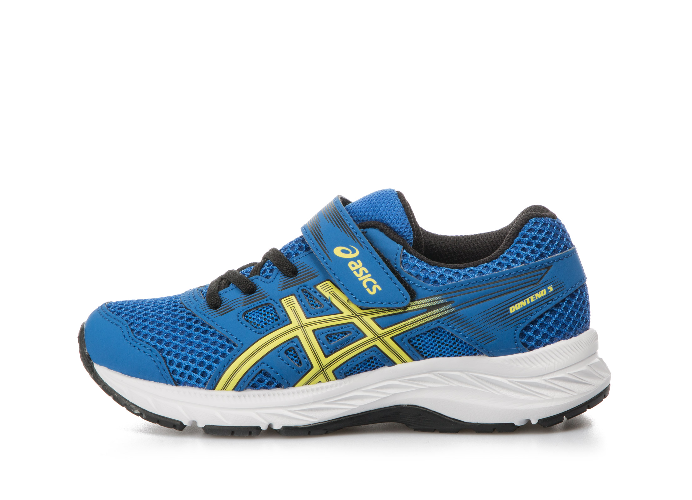 ASICS CONTEND 5 PS 1014A048-401 Ρουά
