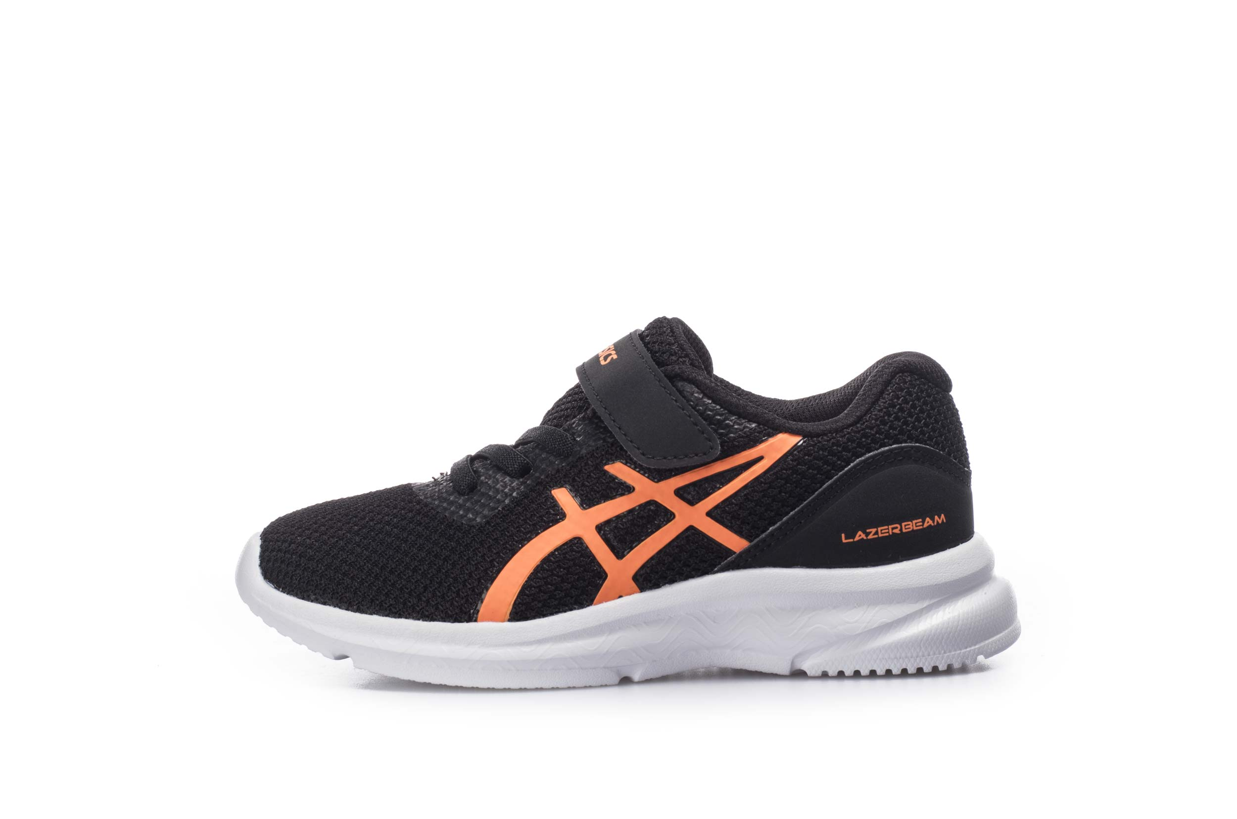 ASICS LAZERBEAM PS 1014A134-001 Μαύρο