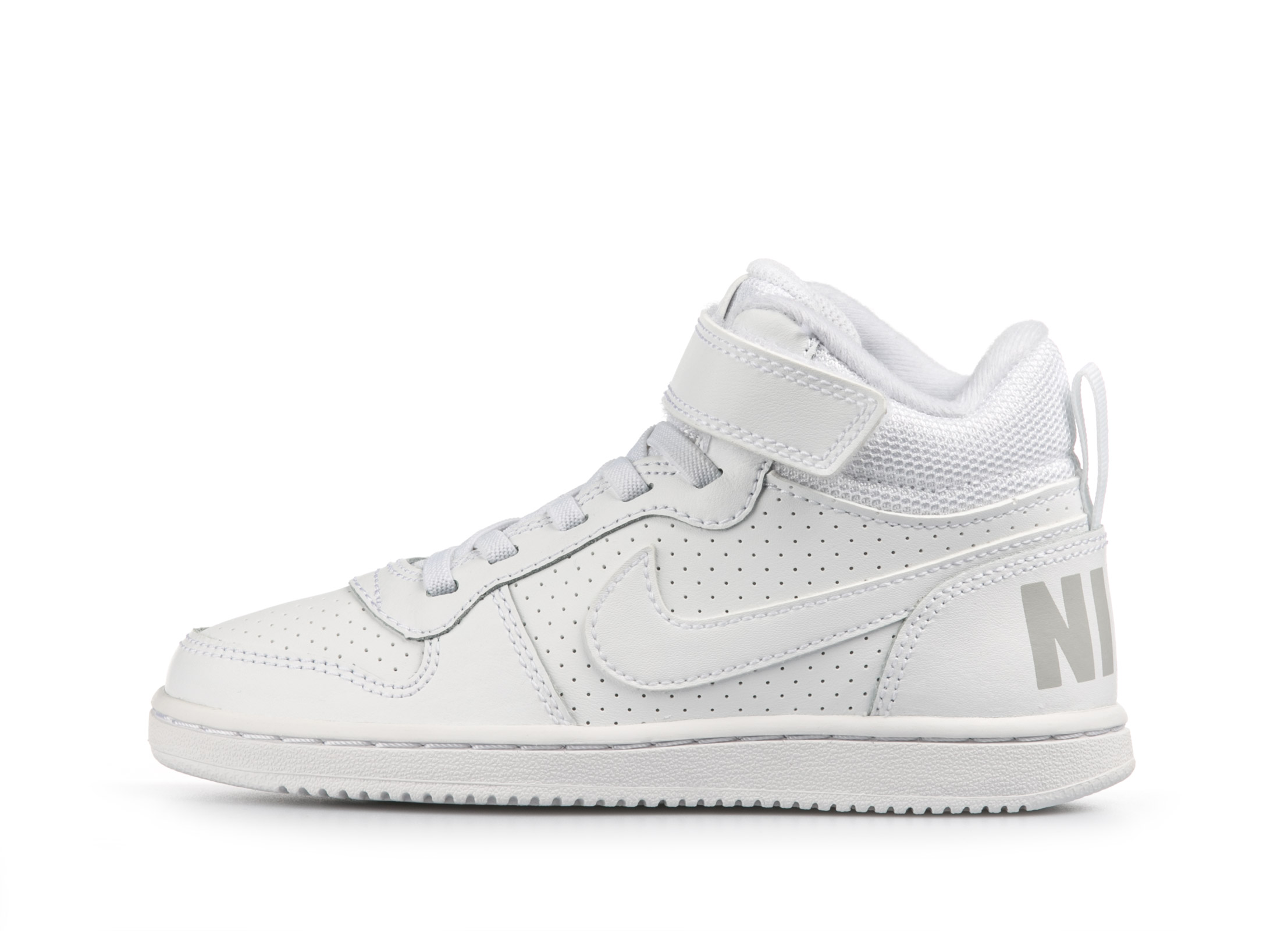 NIKE COURT BOROUGH 870026-100 Λευκό