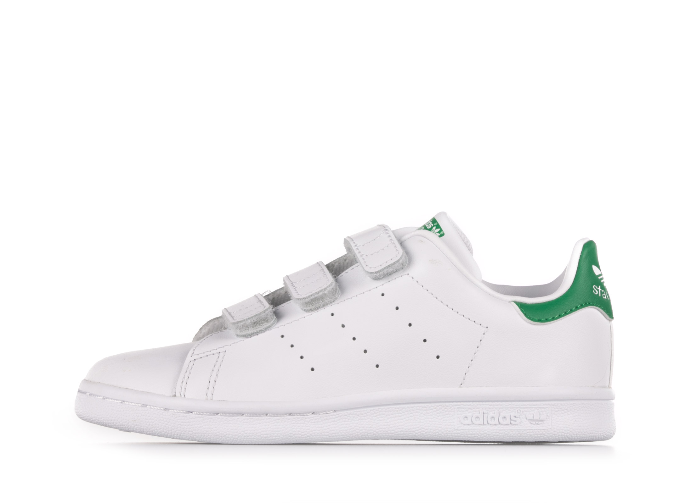 adidas Originals STAN SMITH M20607 Λευκό