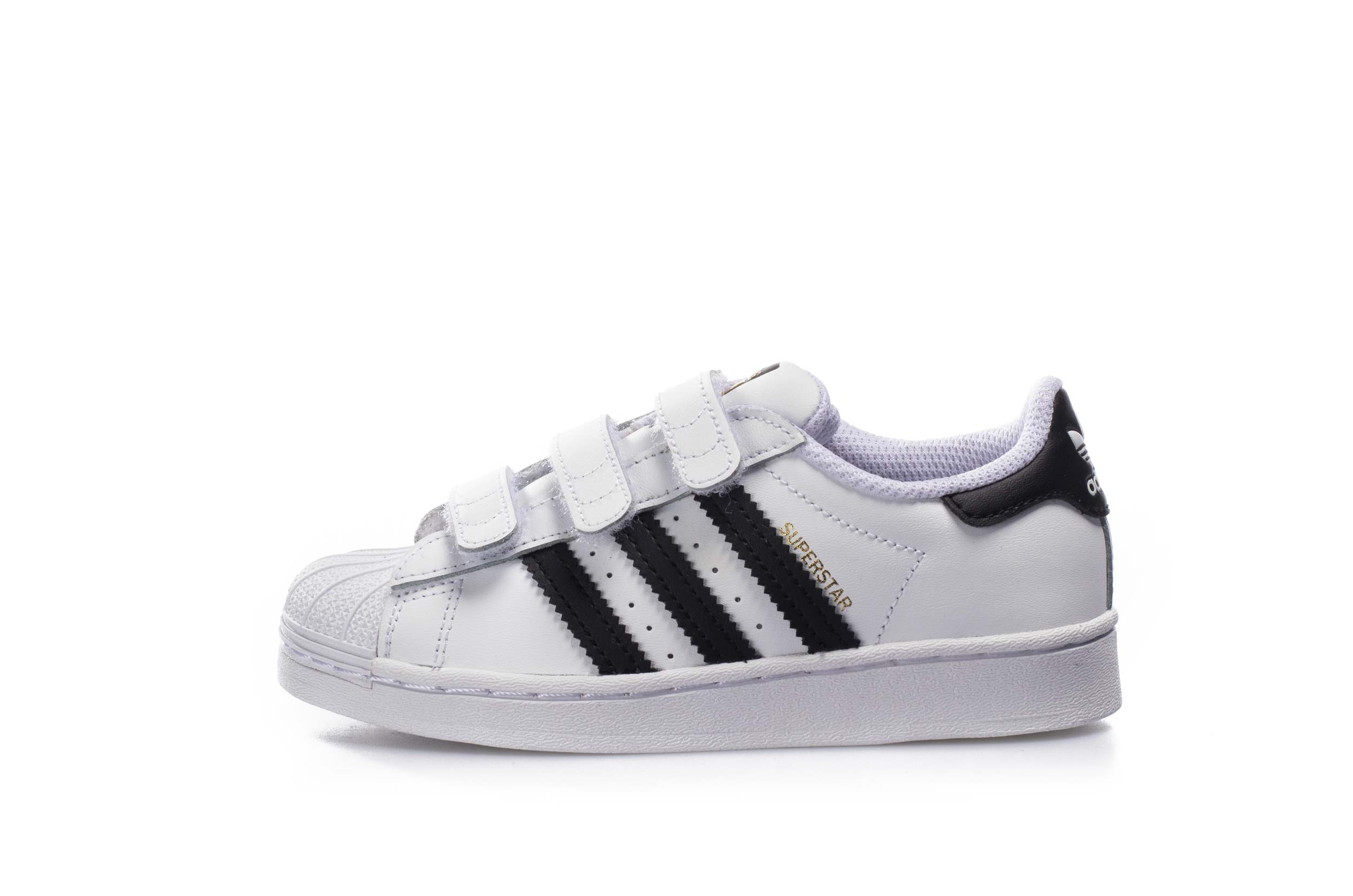 adidas Originals SUPERSTAR CF C EF4838 Λευκό