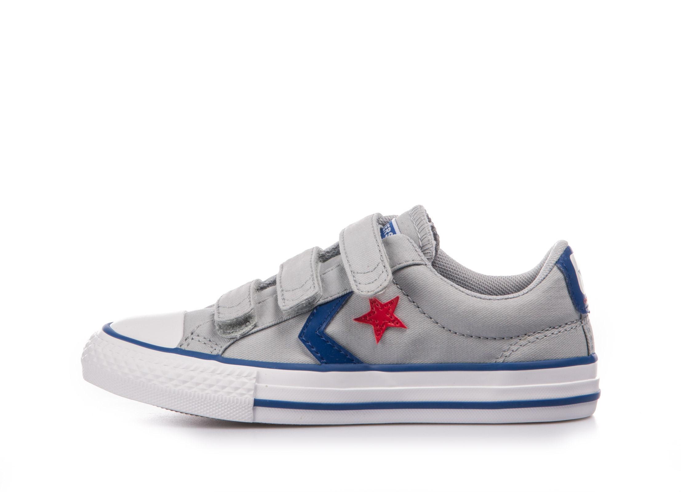 Converse Star Player 3V Ox 663601C Γκρί