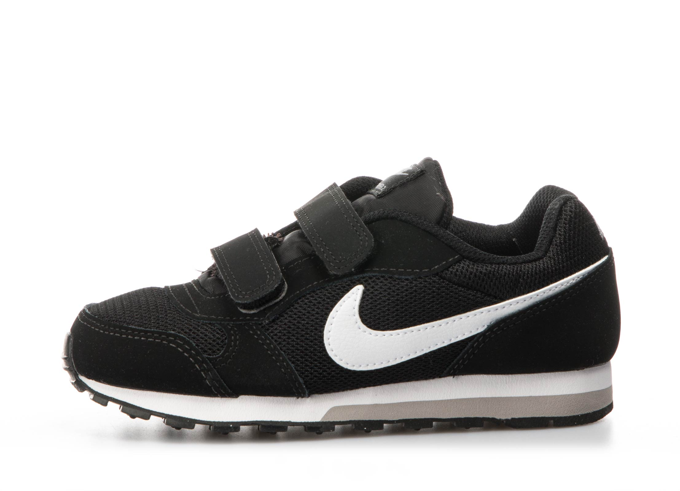 NIKE MD RUNNER 2 PS 807317-001 Μαύρο
