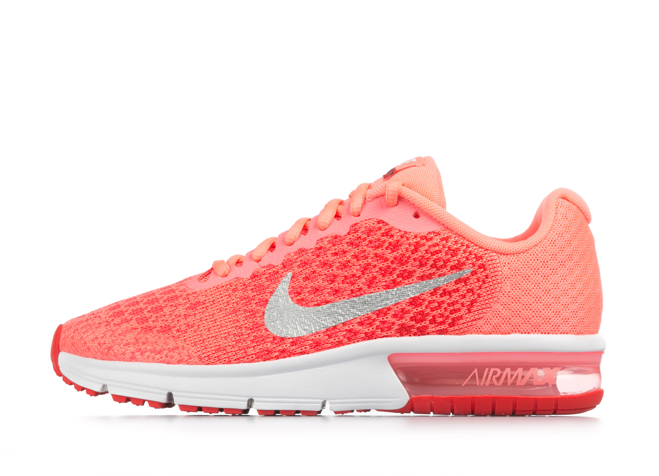 NIKE AIR MAX SEQUENT 2 869994-600 Σομών