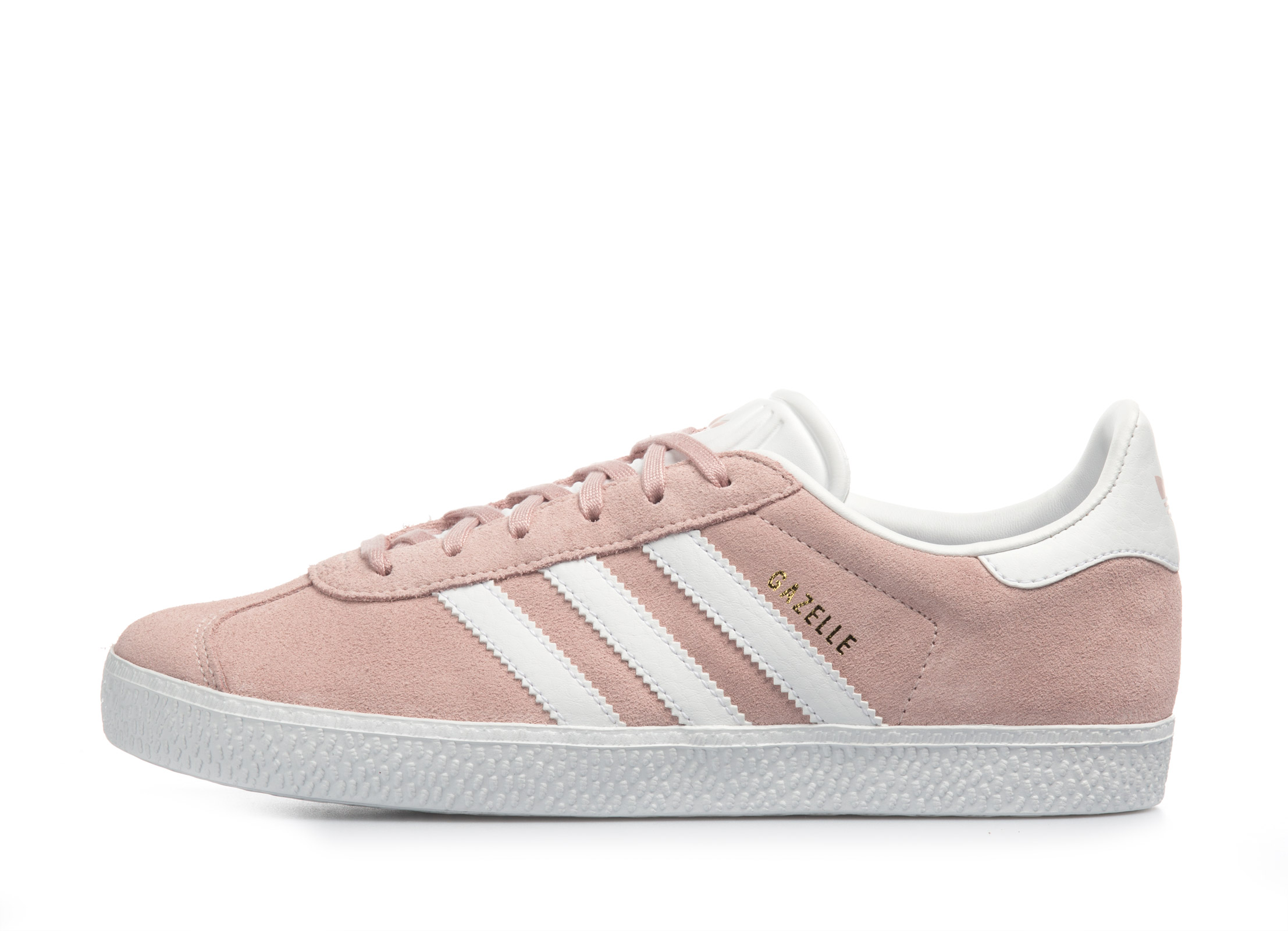 adidas Originals GAZELLE J BY9544 Ροζ