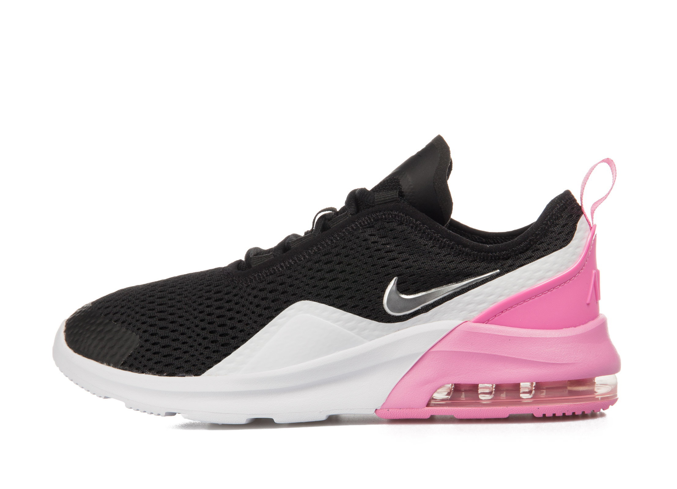 NIKE AIR MAX MOTION 2 AQ2745-001 Μαύρο