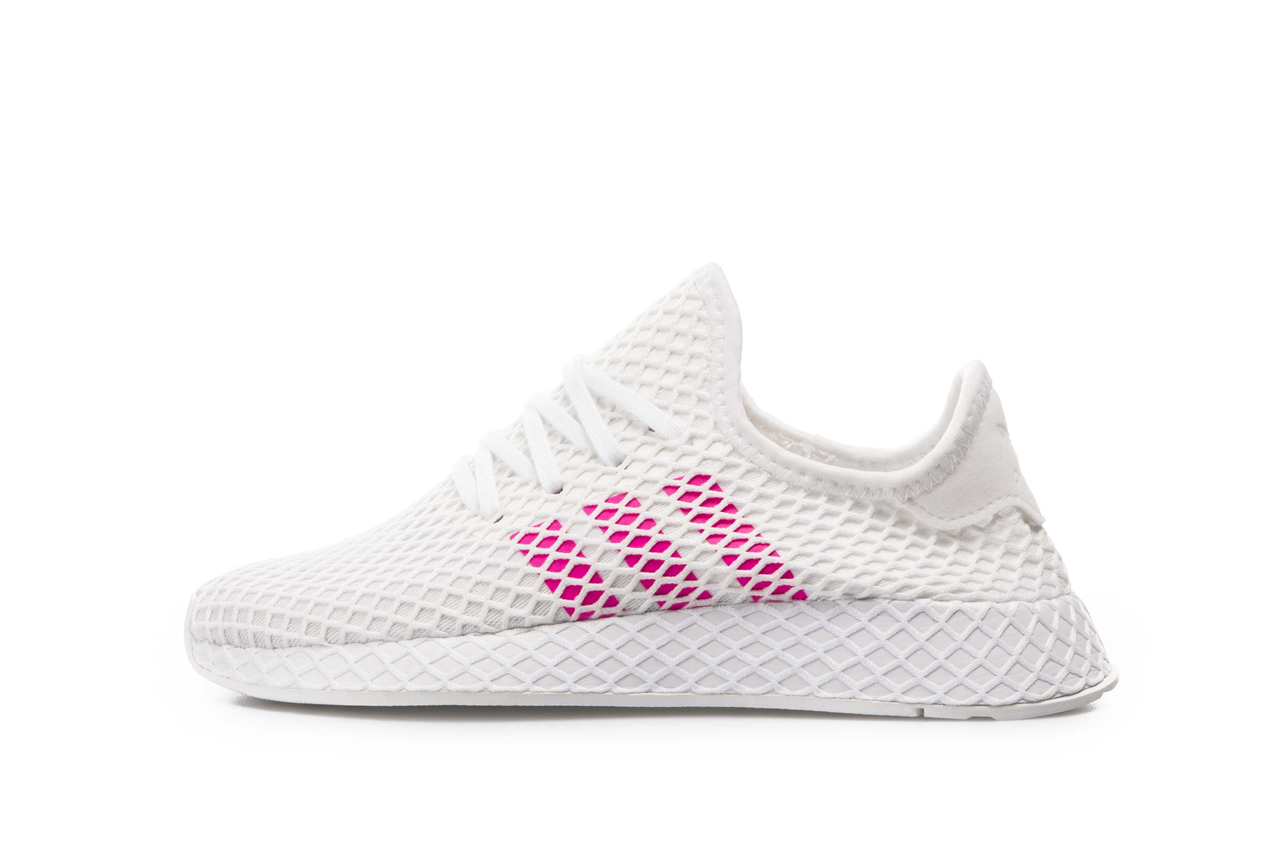adidas Originals DEERUPT RUNNER J EE6608 Λευκό