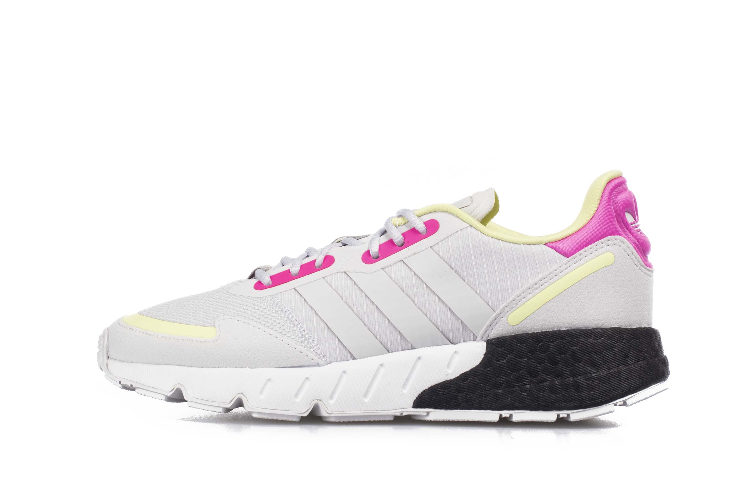 adidas Originals ZX 1K BOOST J FX6642 Γκρί