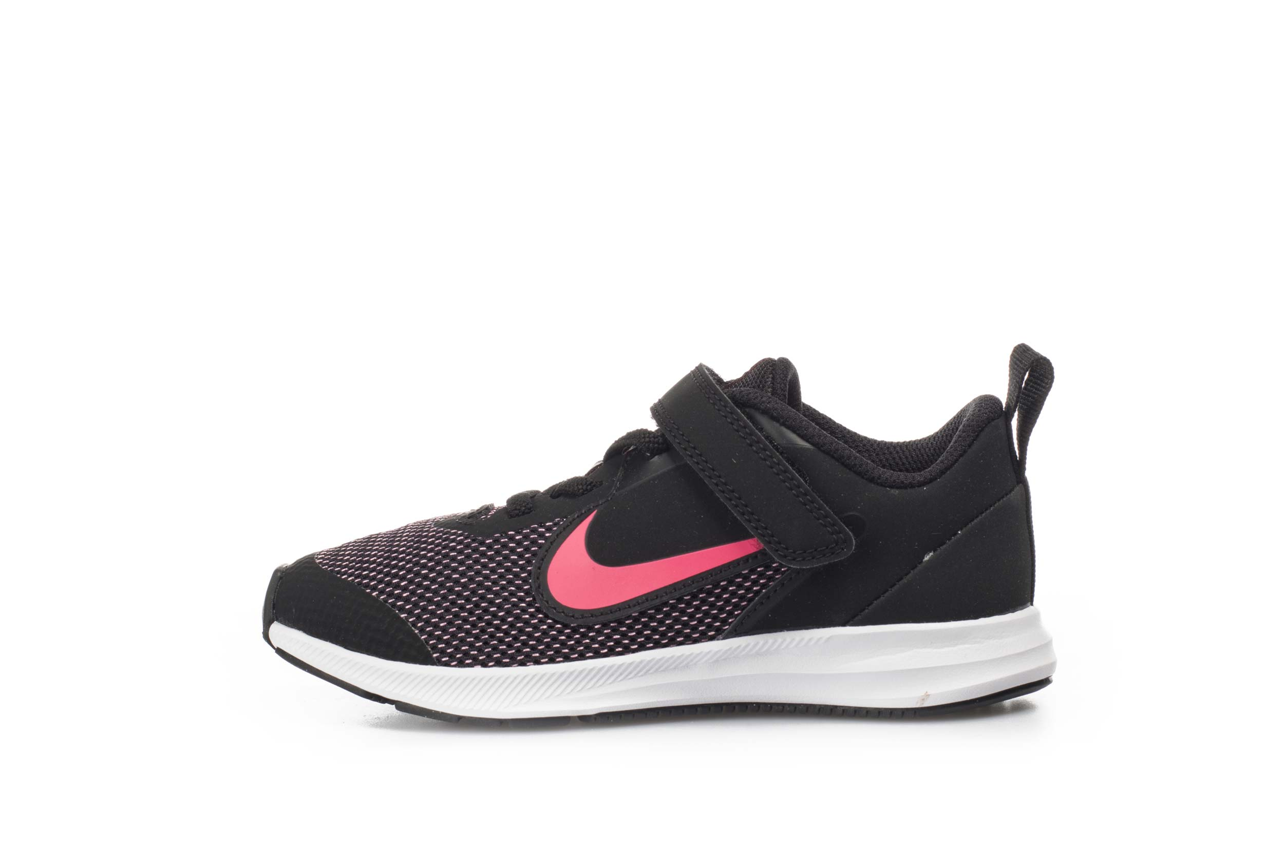NIKE DOWNSHIFTER 9 PS AR4138-003 Μαύρο