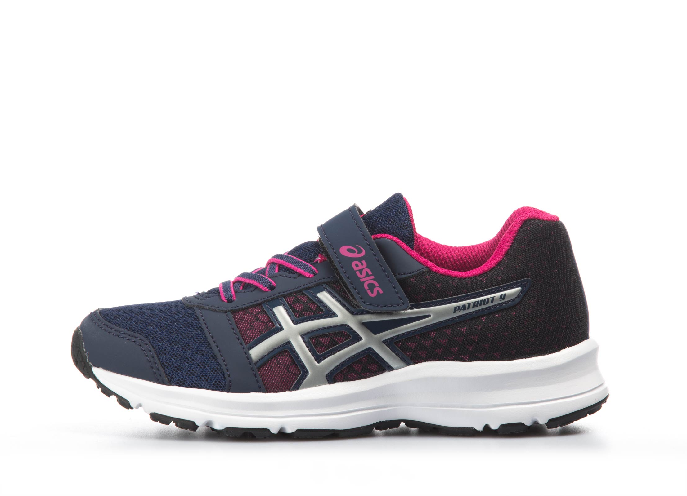ASICS PATRIOT 9 PS C807N-4993 Μπλε
