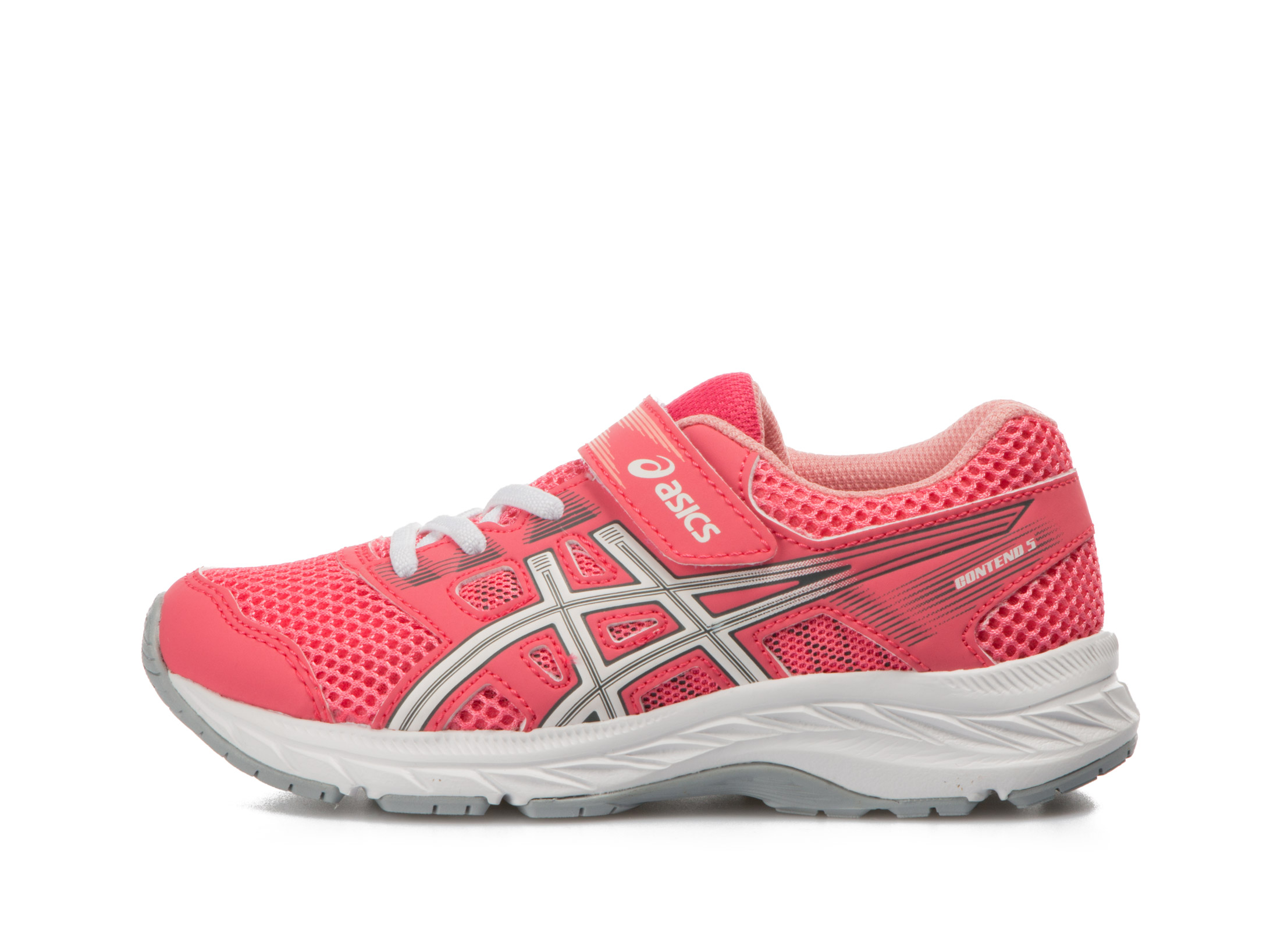 ASICS CONTEND 5 PS 1014A048-701 Ροζ