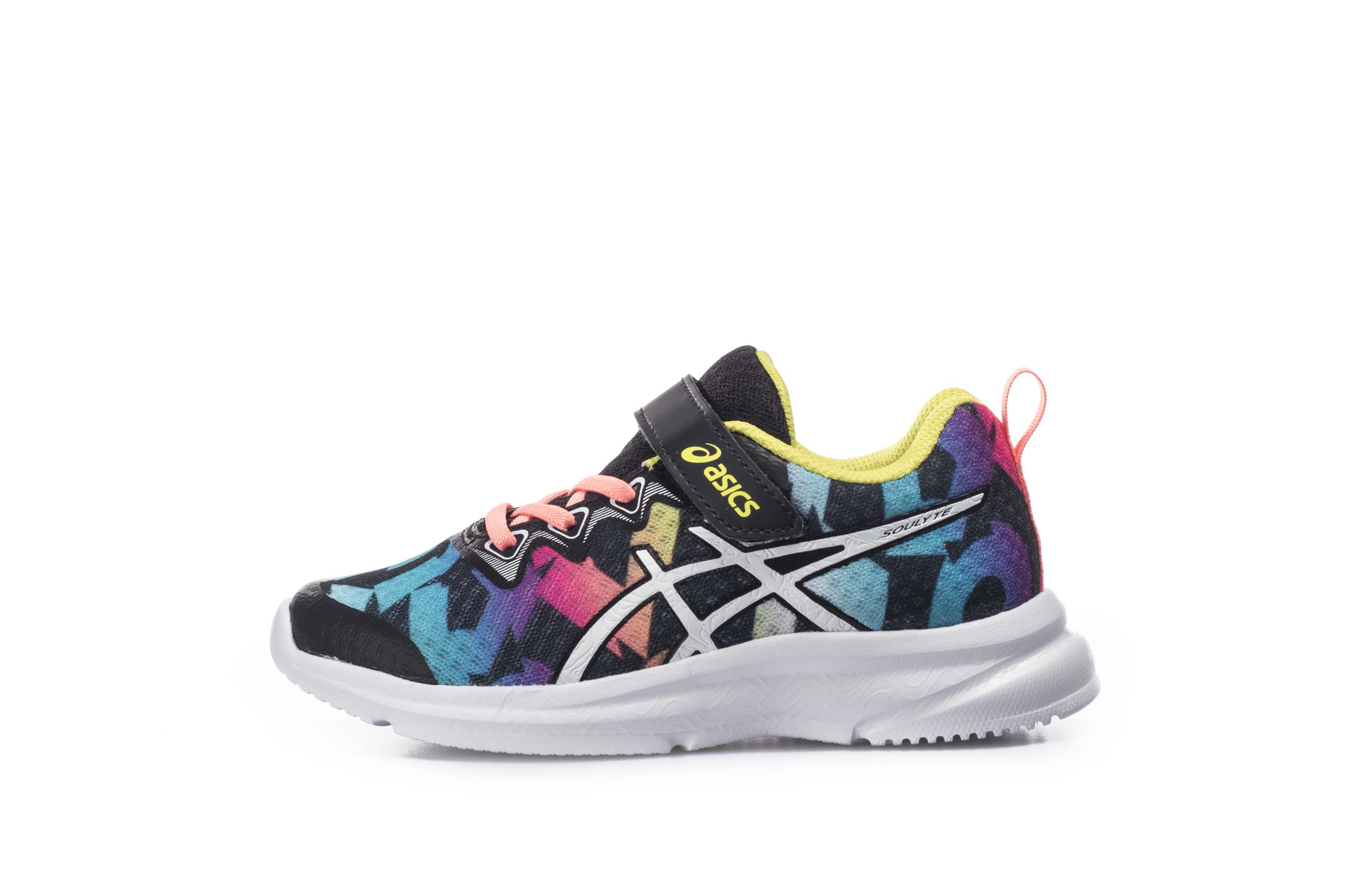 ASICS SOULYTE PS 1014A098-002 Μαύρο