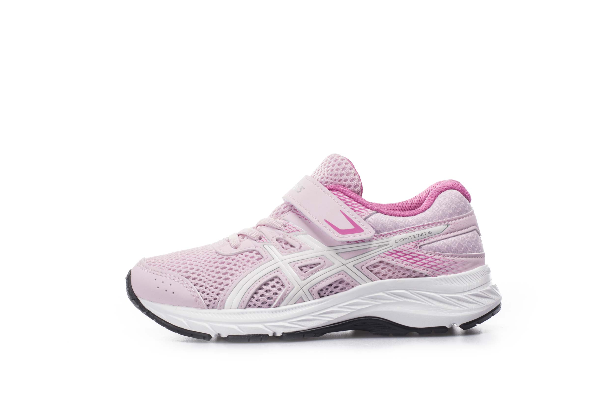 ASICS CONTEND 6 PS 1014A087-700 Ροζ