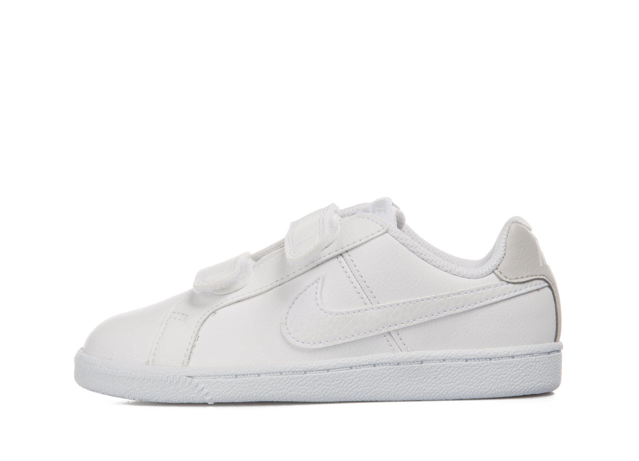 NIKE COURT ROYALE PS 833655-102 Λευκό