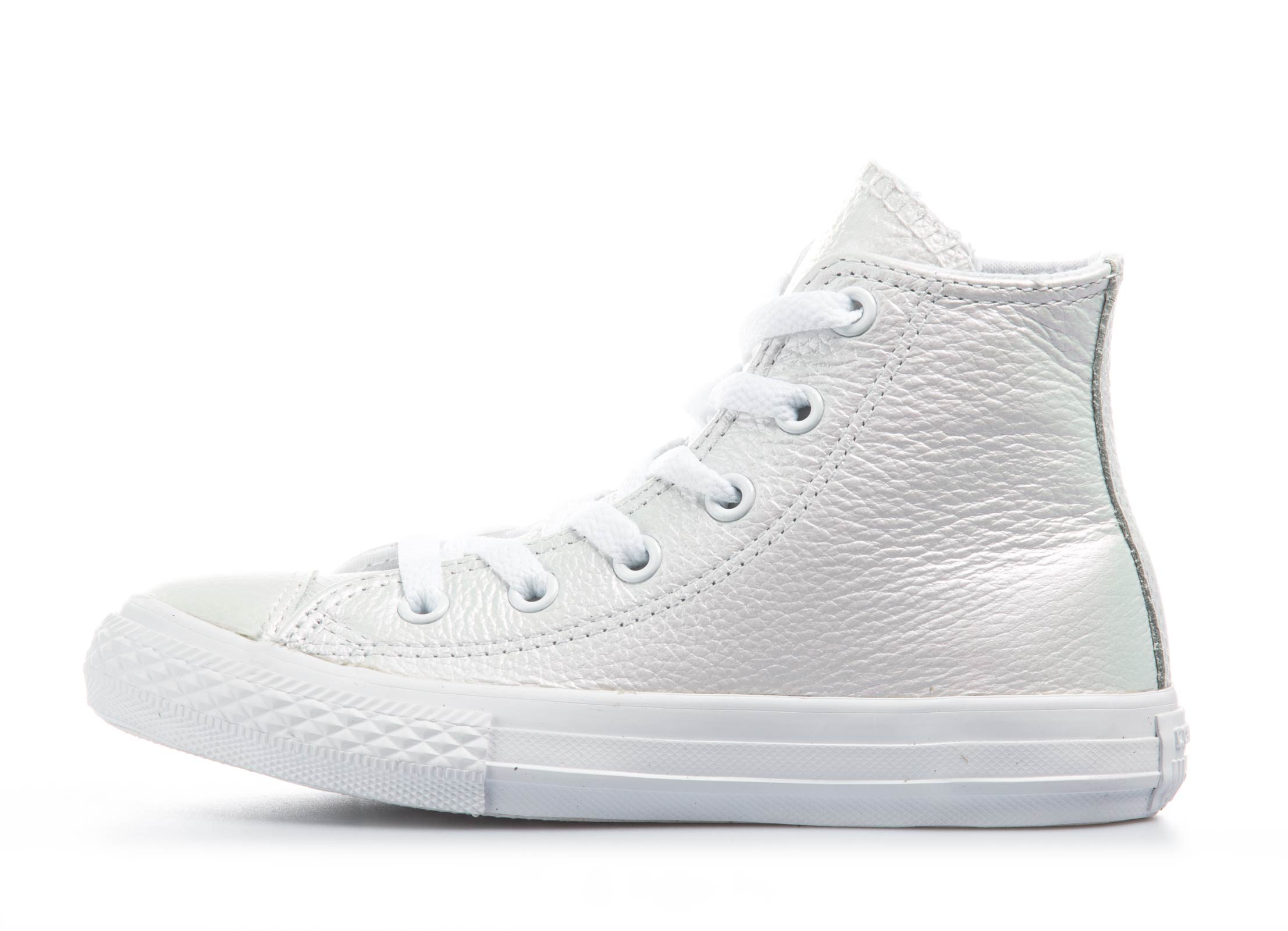 Converse Chuck Taylor All Star Hi 357949C Λευκό