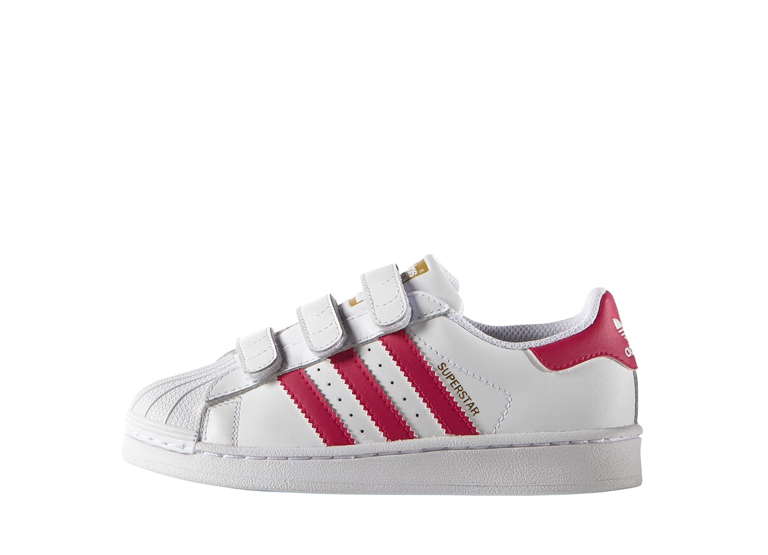 adidas Originals SUPERSTAR FOUNDATION B23665 Λευκό