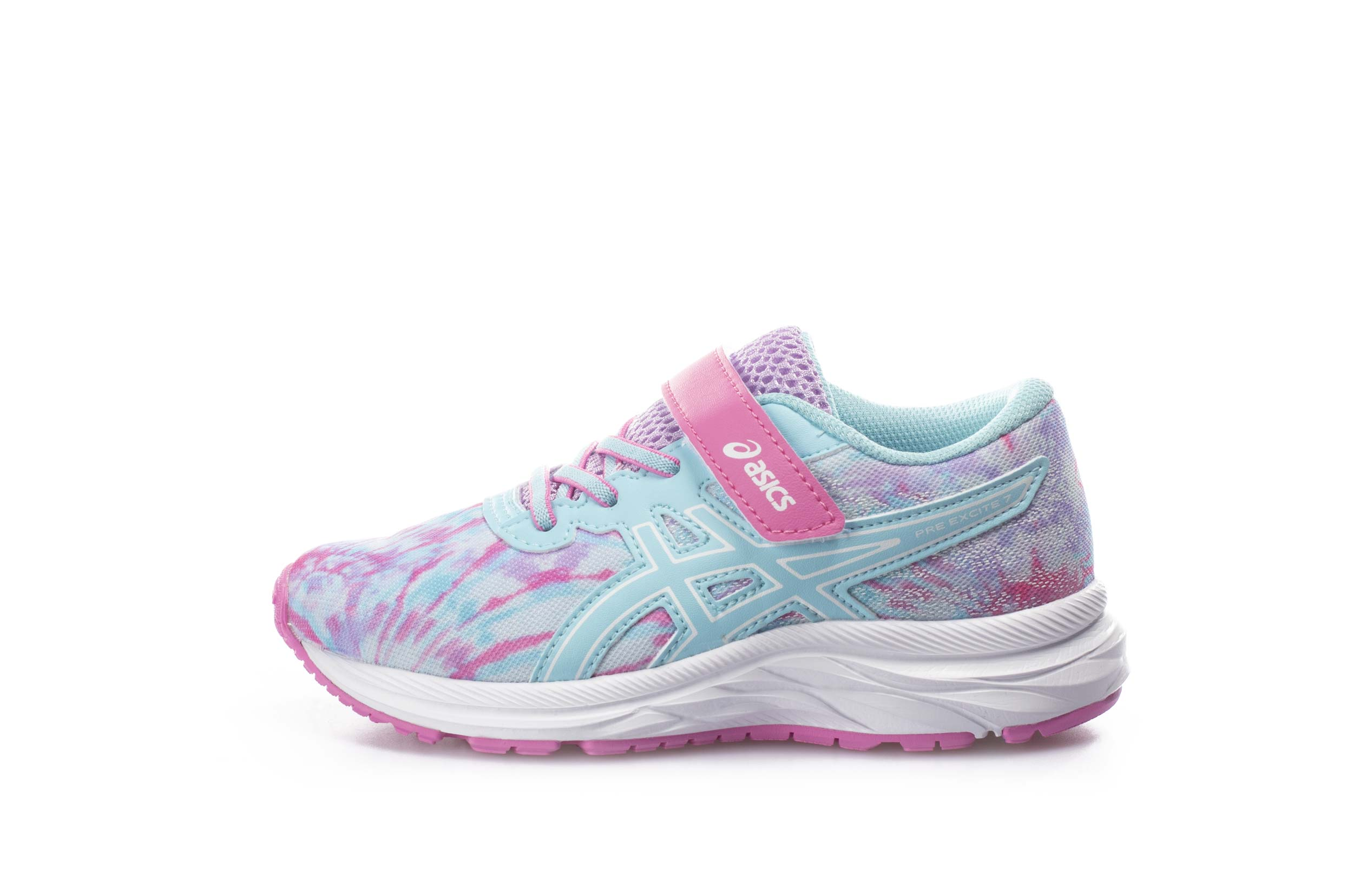 ASICS PRE EXCITE 7 PS 1014A177-400 Σιελ