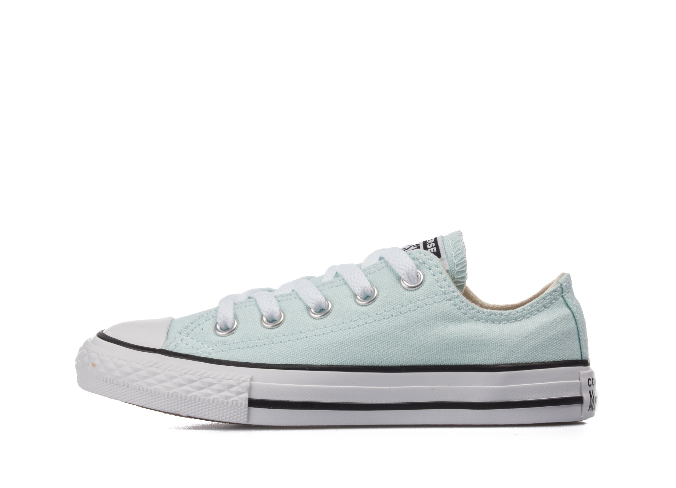 Converse Chuck Taylor All Star Ox 663631C Βεραμάν