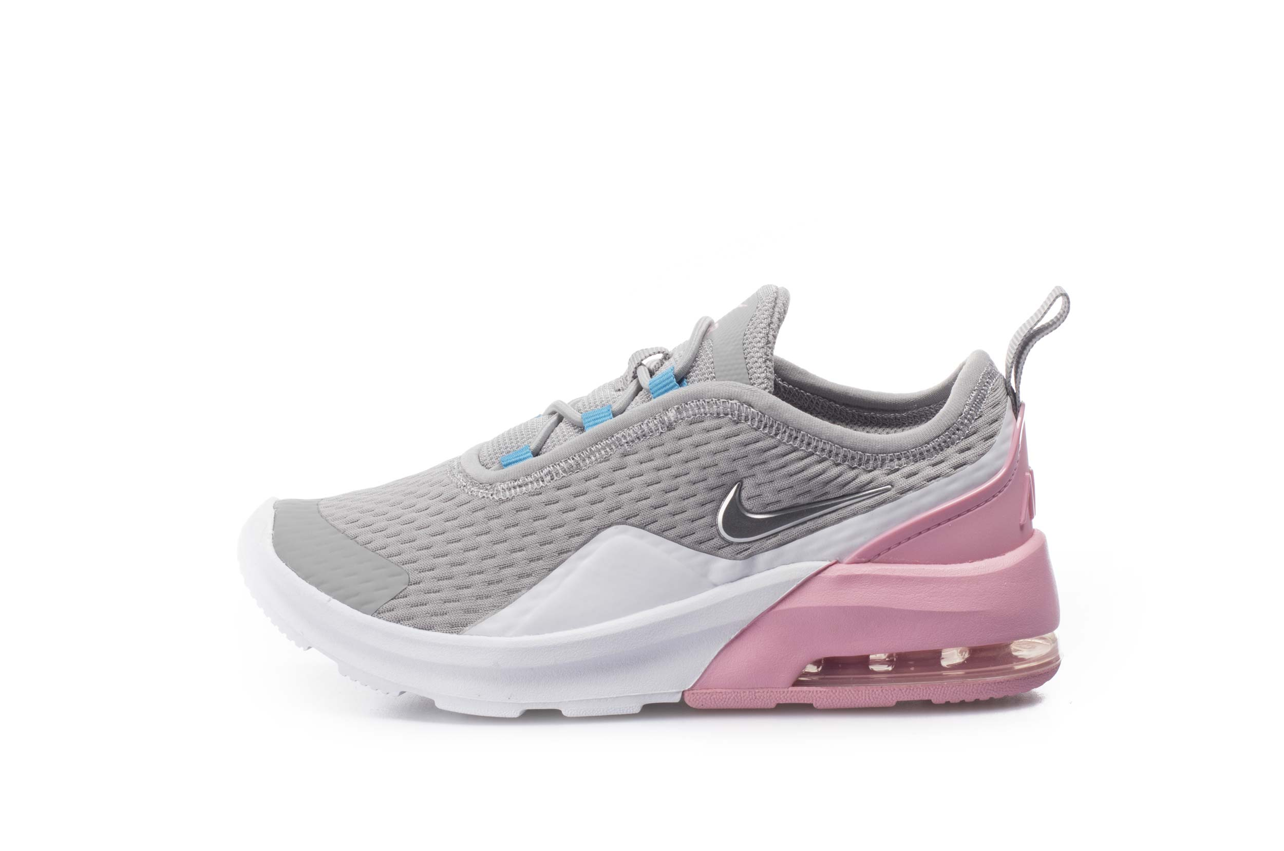 NIKE AIR MAX MOTION 2 AQ2743-017 Γκρί