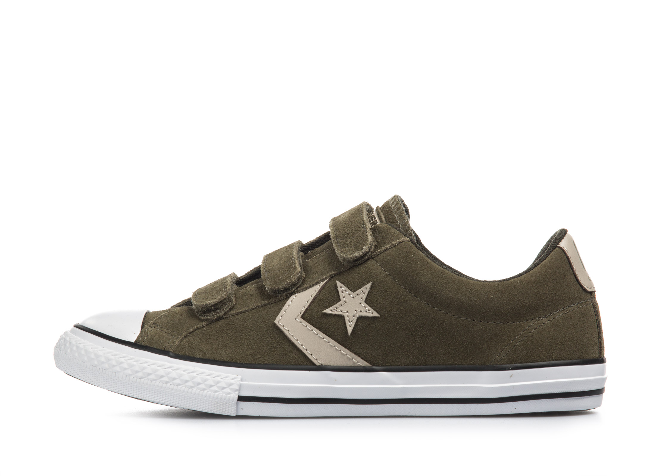 Converse Star Player Ev 3V Ox 658160C Χακί